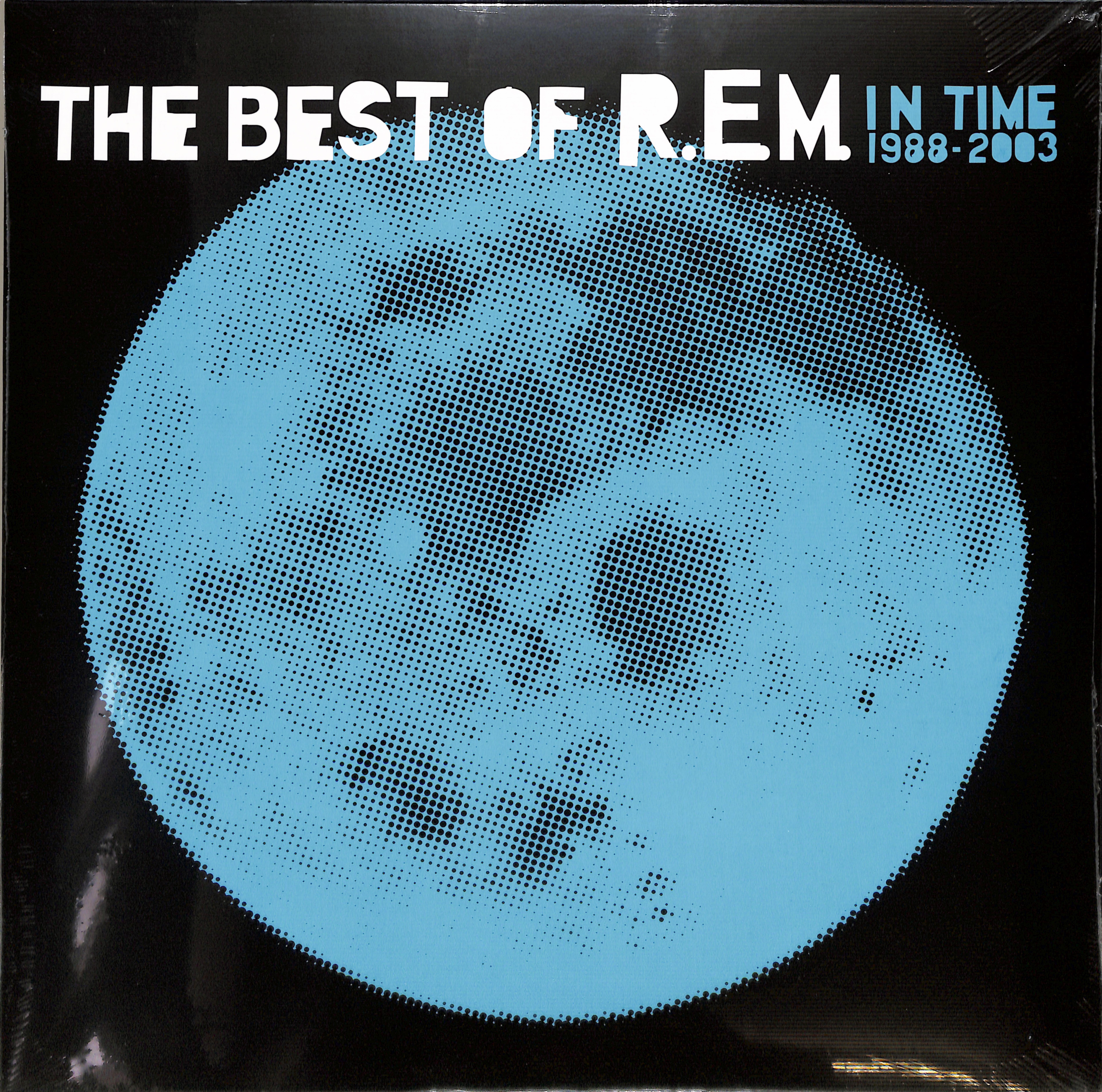 R.E.M. - IN TIME: THE BEST OF R.E.M. 1988-2003