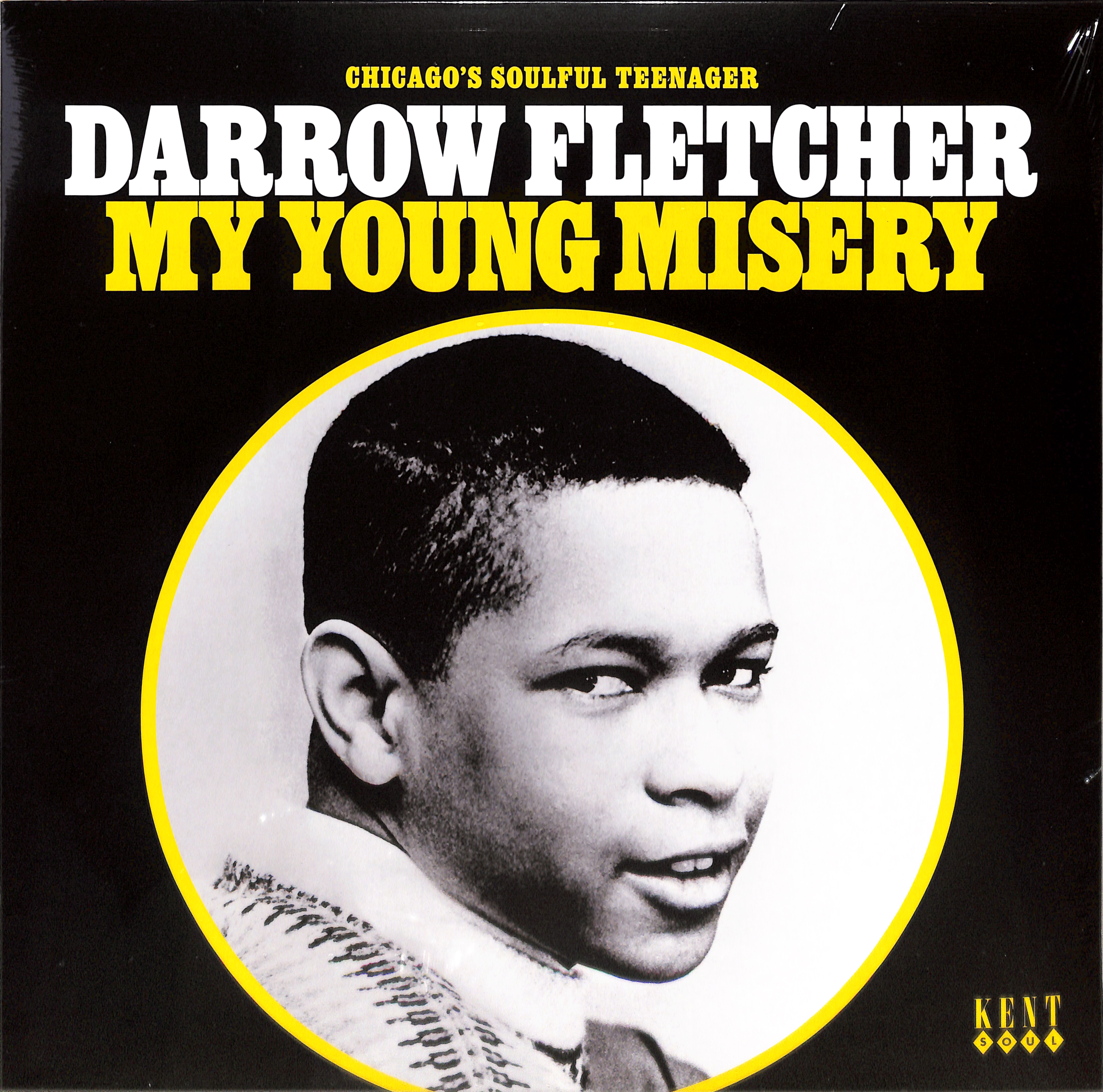 Darrow Fletcher - MY YOUNG MISERY