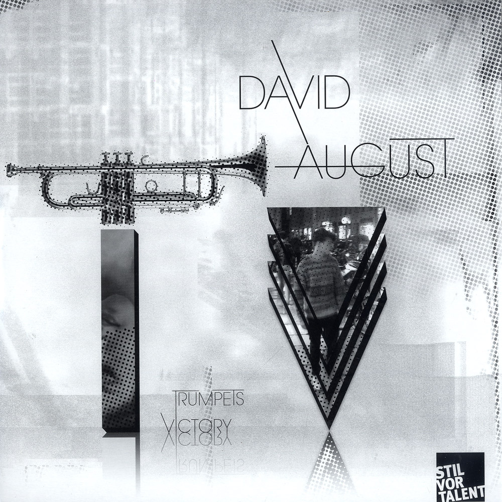 David August - TRUMPETS VICTORY