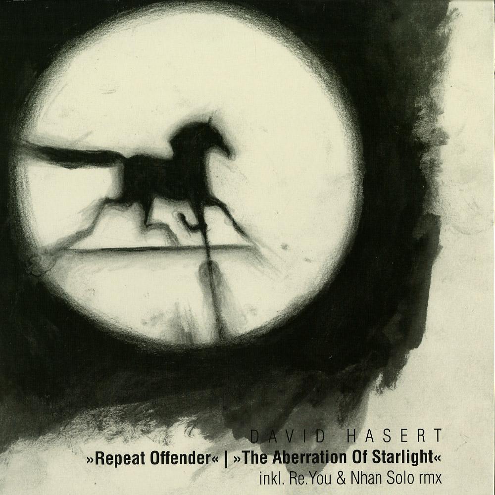 David Hasert - REPEAT OFFENDER