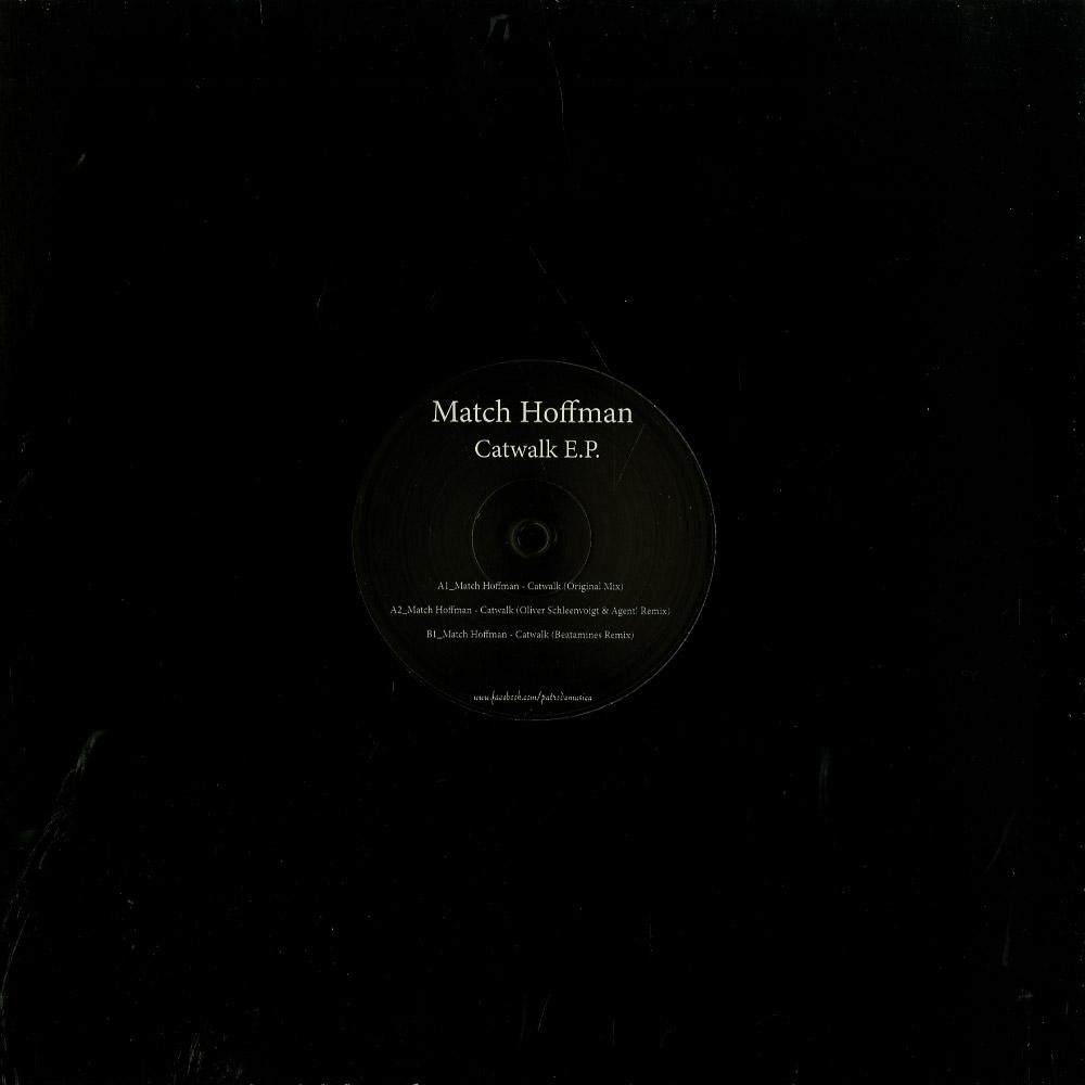 Match Hoffman - CATWALK EP