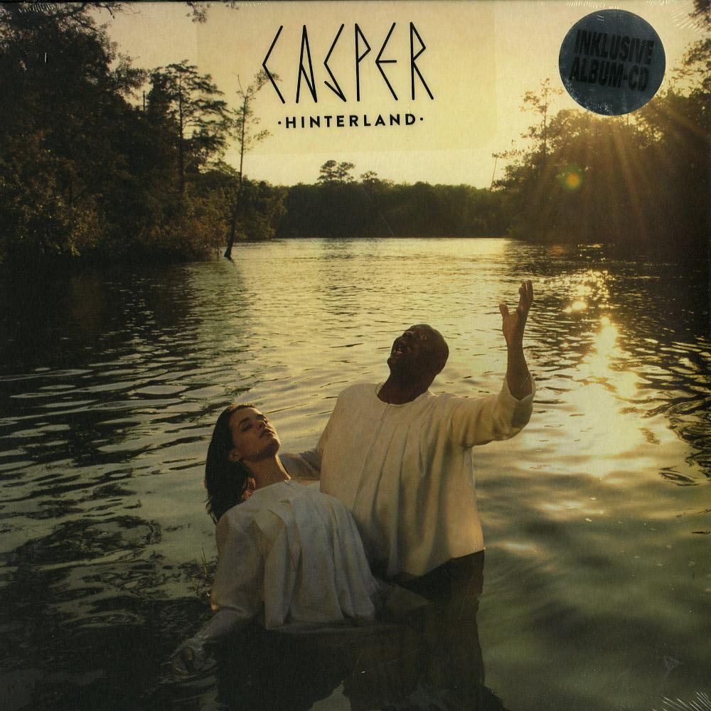 Casper - HINTERLAND