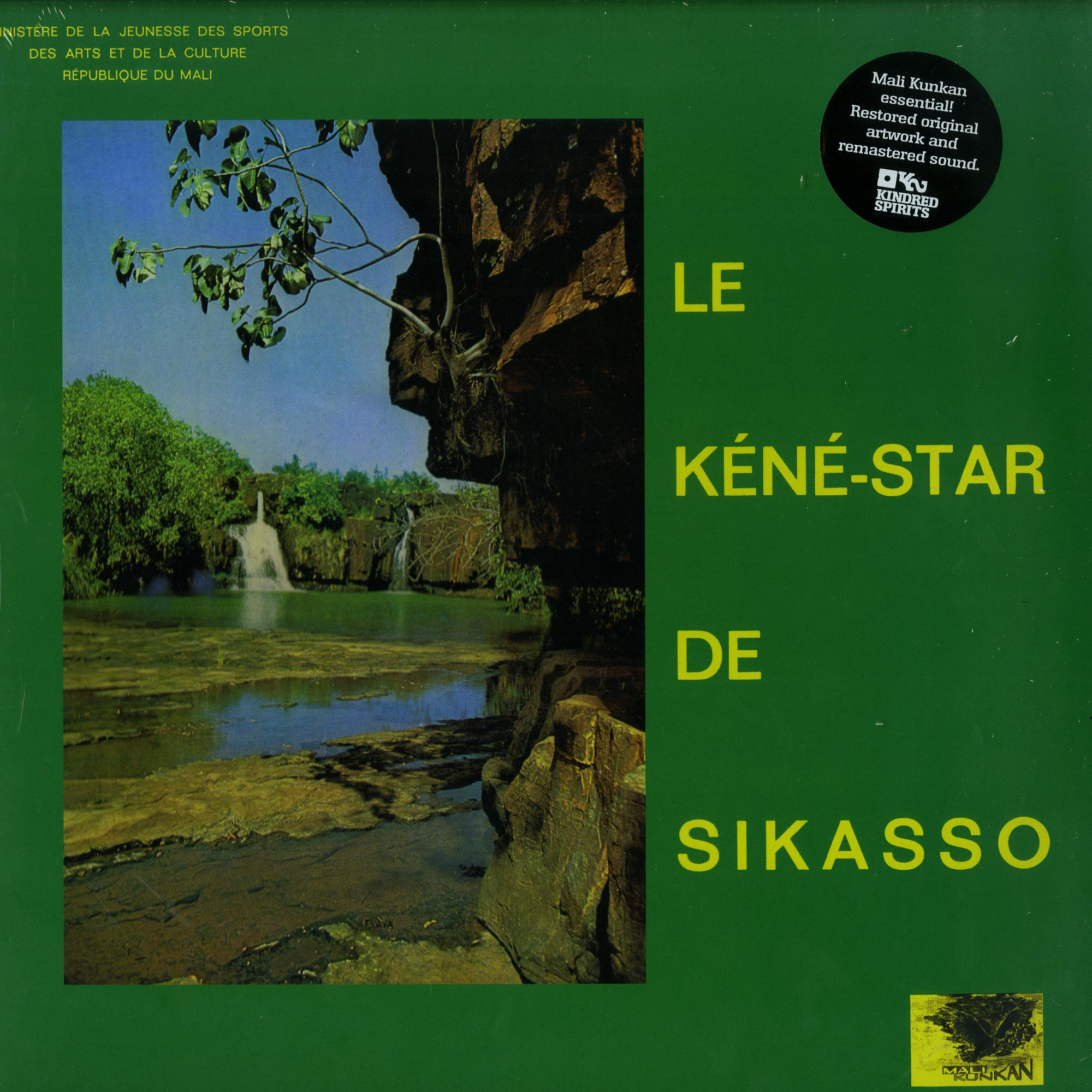 Le Kene - Star De Sikasso - HODI HU YENYAN