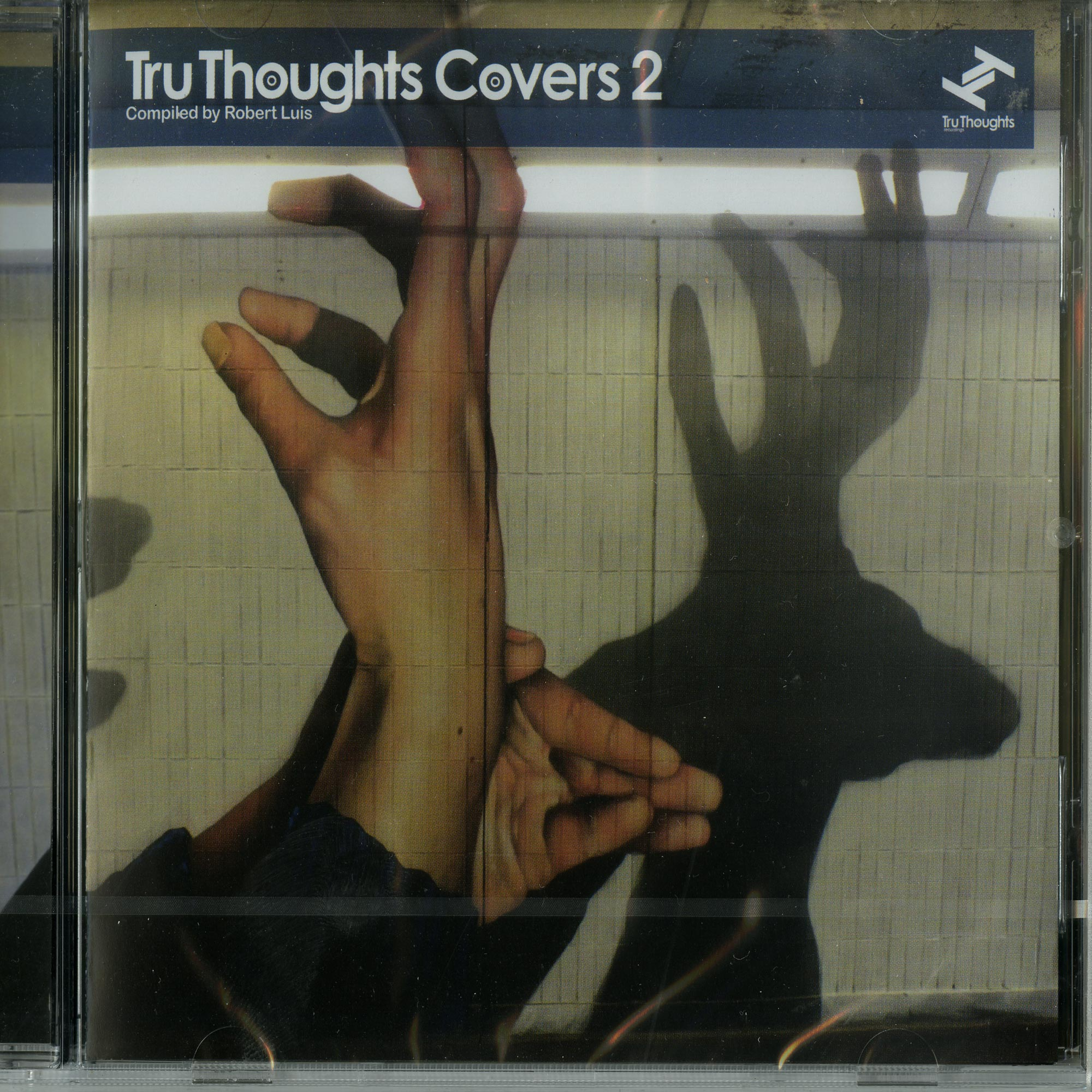 Various Artists - TRU THOUGHTS COVERS 2
