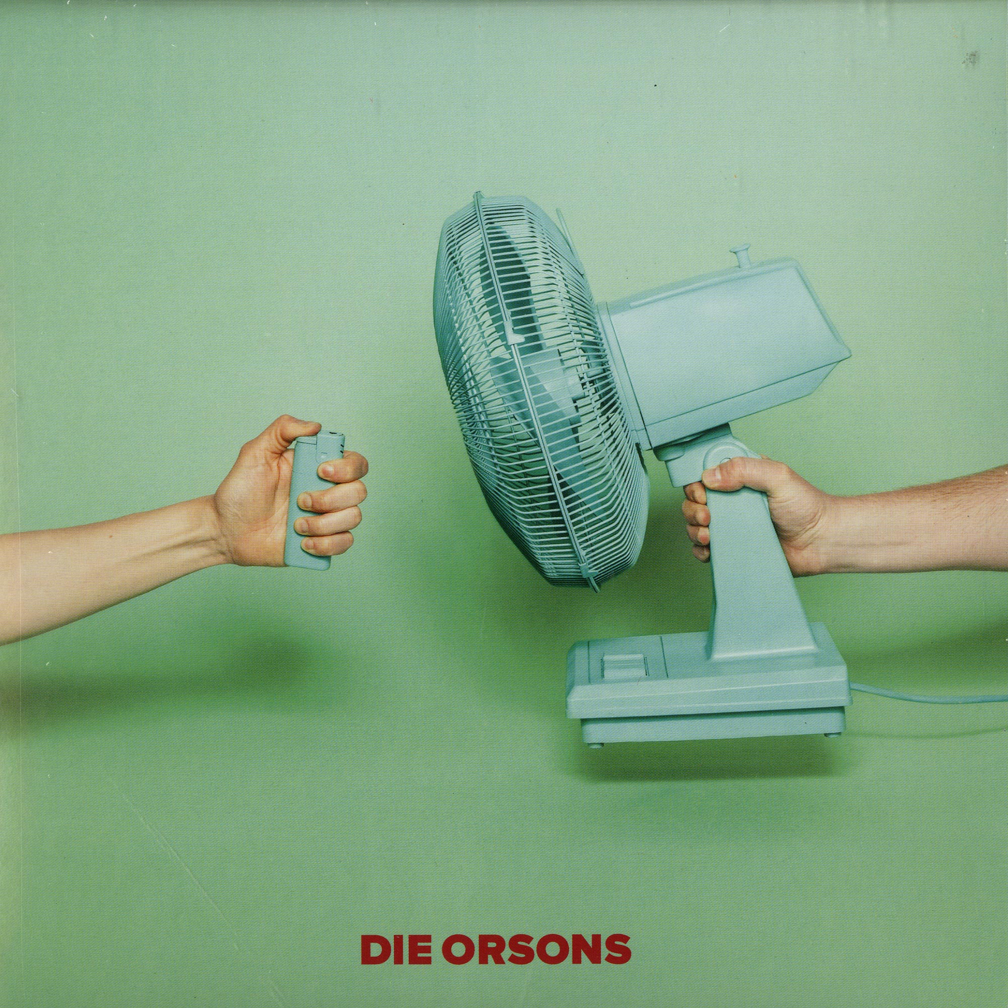 Die Orsons - VENTILATOR