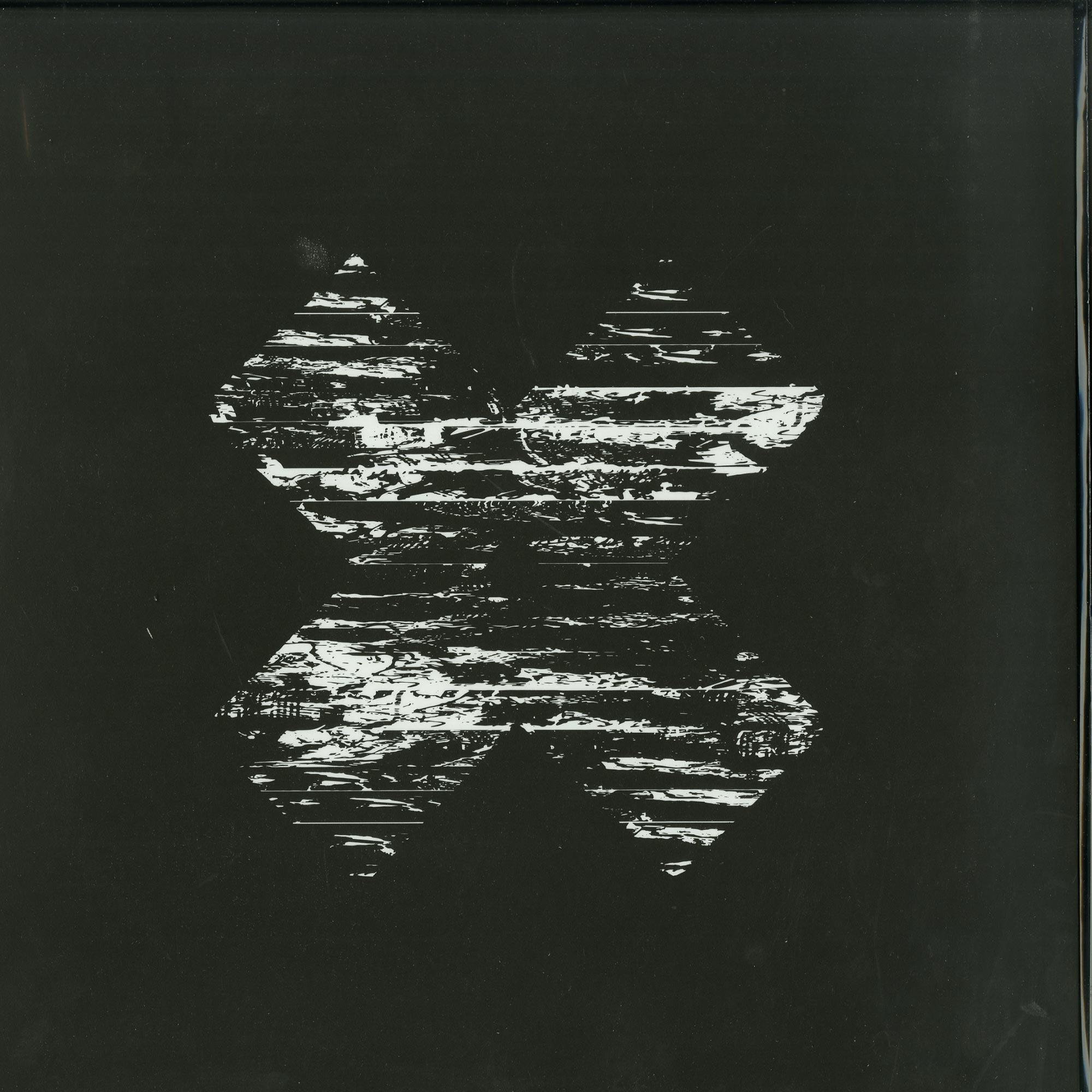 Various Artists - NX1 REMIXED EP 3