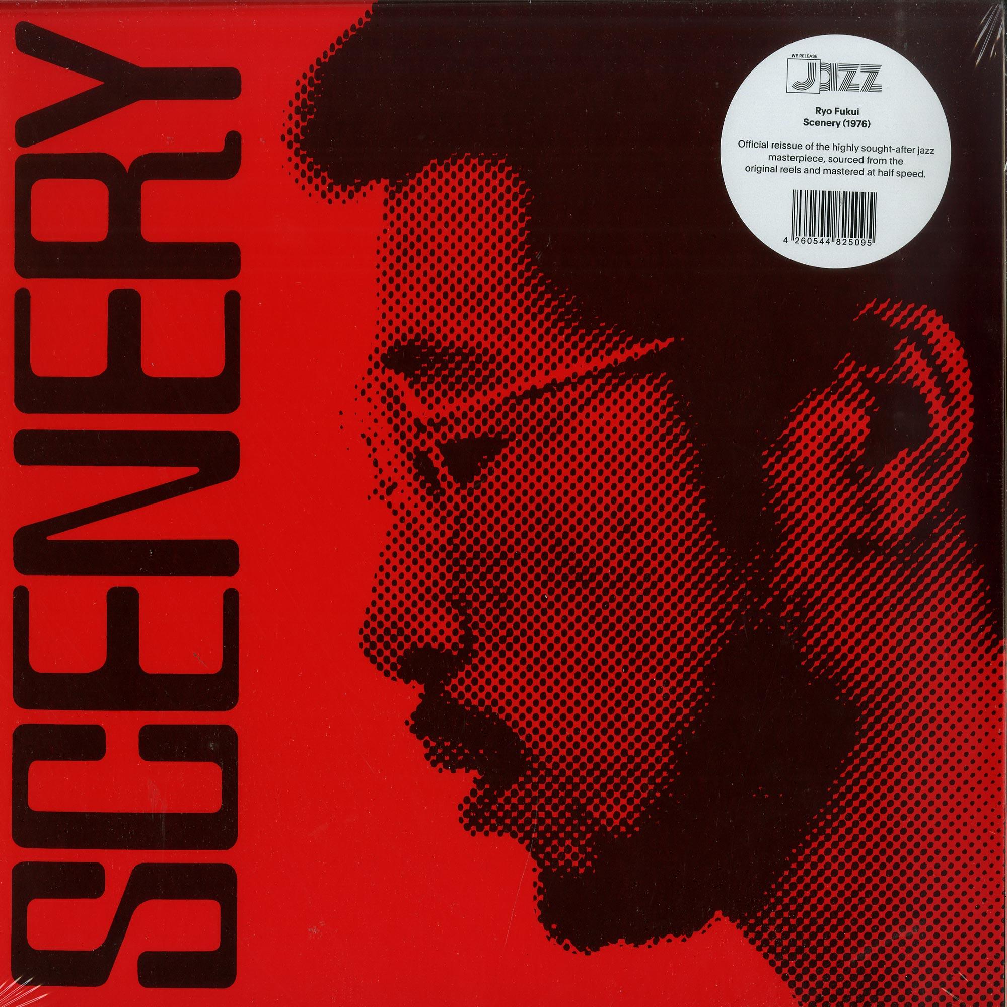 Ryo Fukui - SCENERY