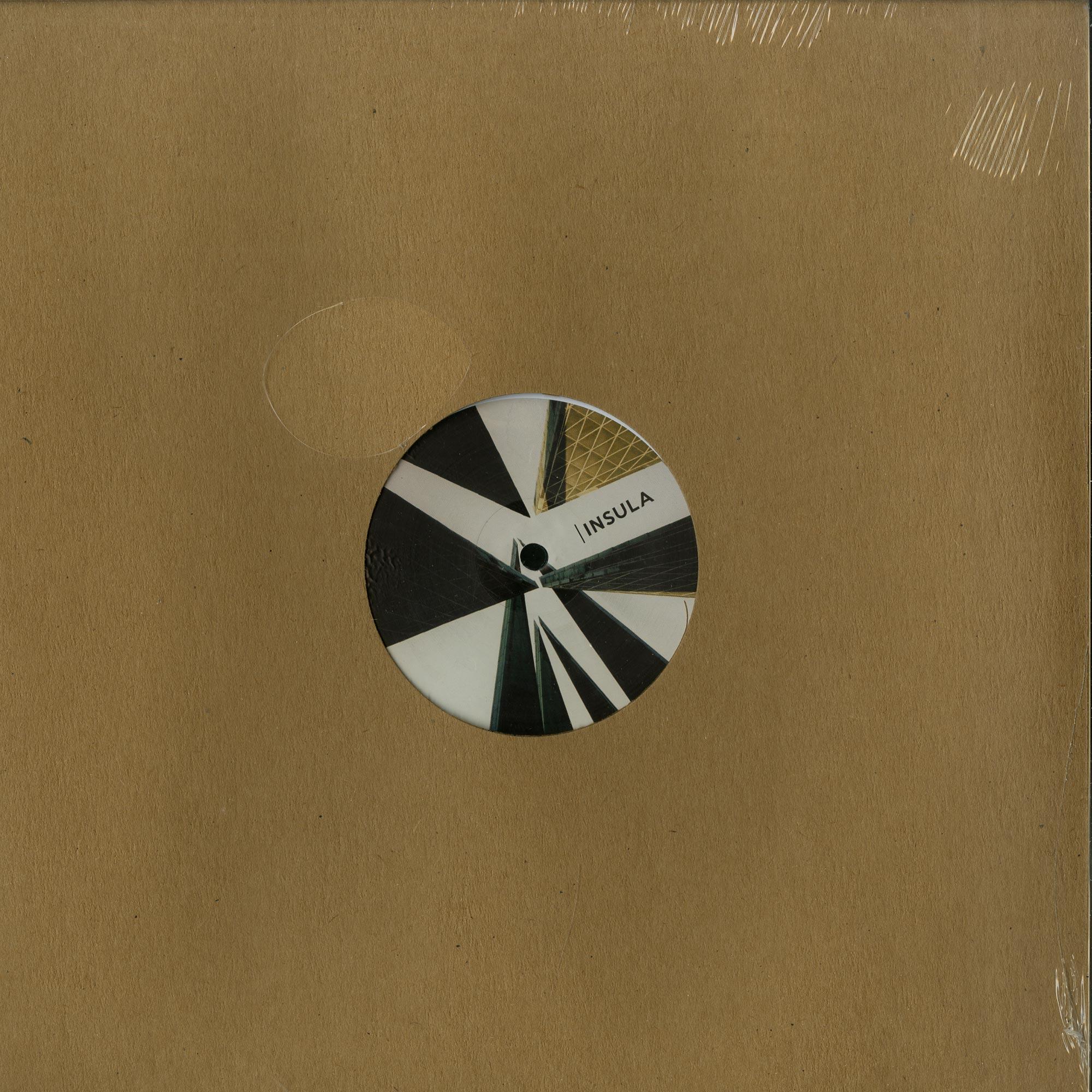 Archivist - THERMIDOR EP