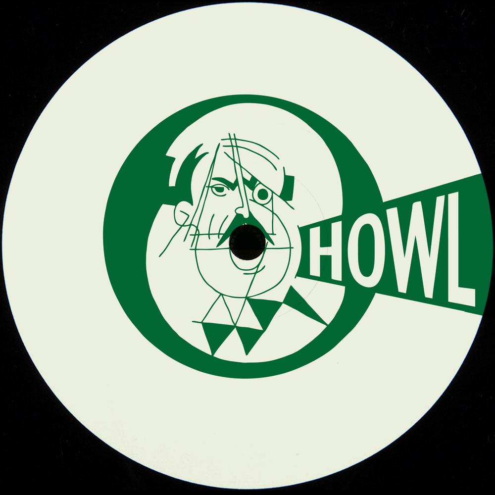 Miki - HOWL013