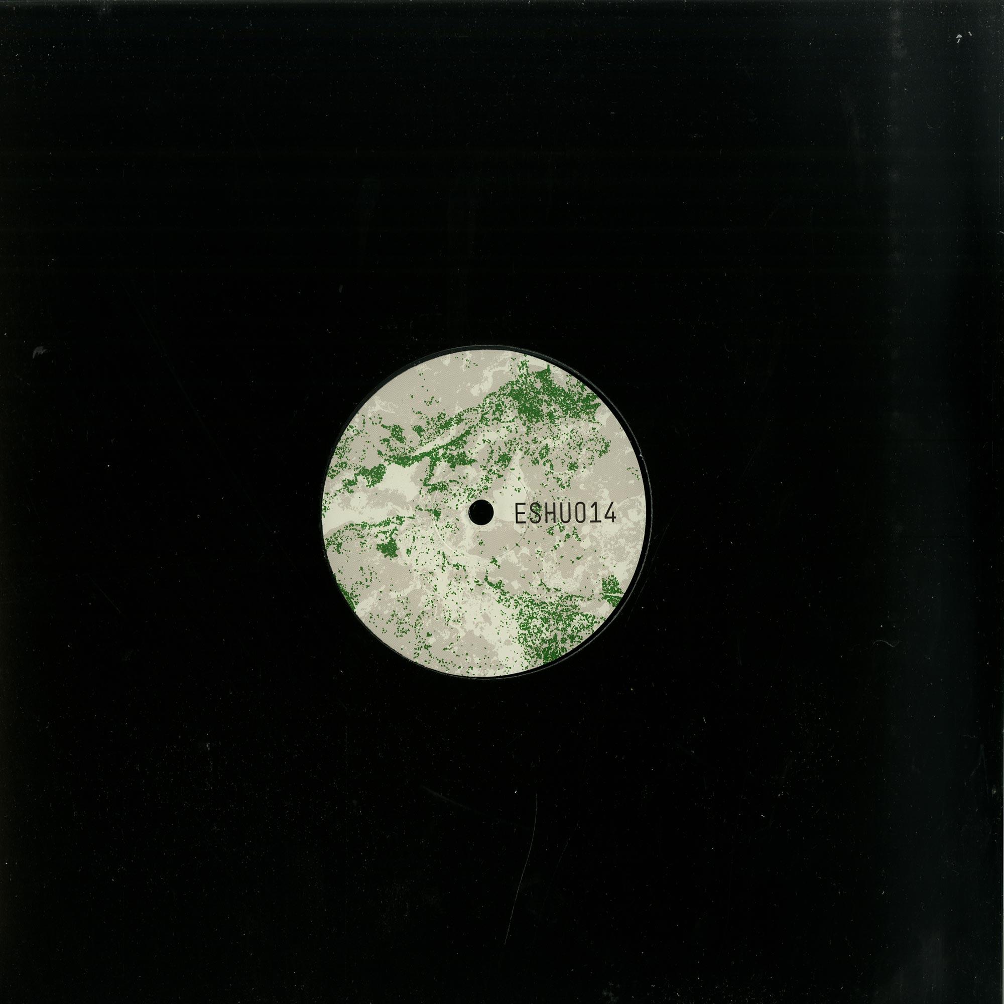 Ivano Tetelepta & Jocelyn Abell - SPLIT 02 EP
