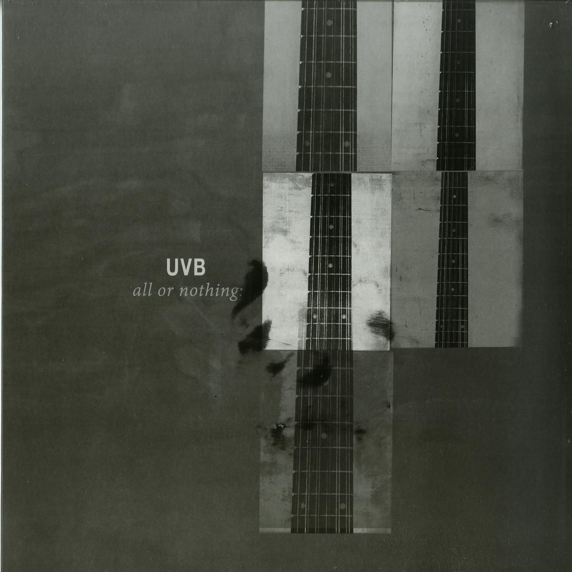 UVB - ALL OR NOTHING