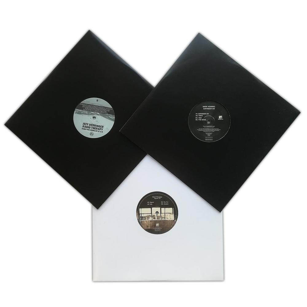 Jeff Derringer / Mark Henning - SOMA SALES PACK 002