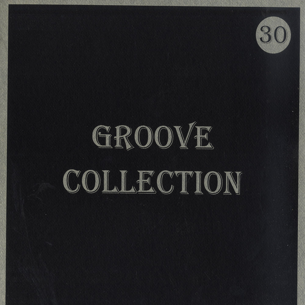 Groove Collection - VOL 30