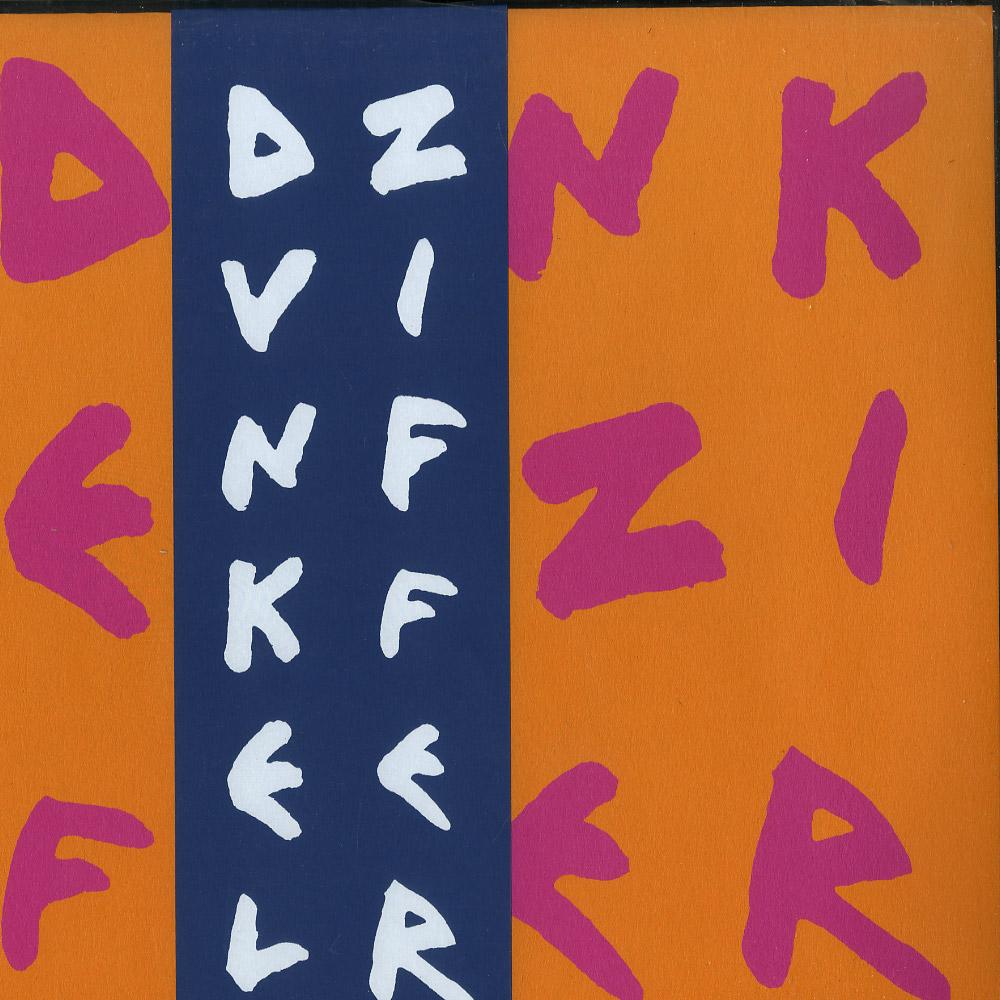 Dunkelziffer - RETROSPECTION OBI SET
