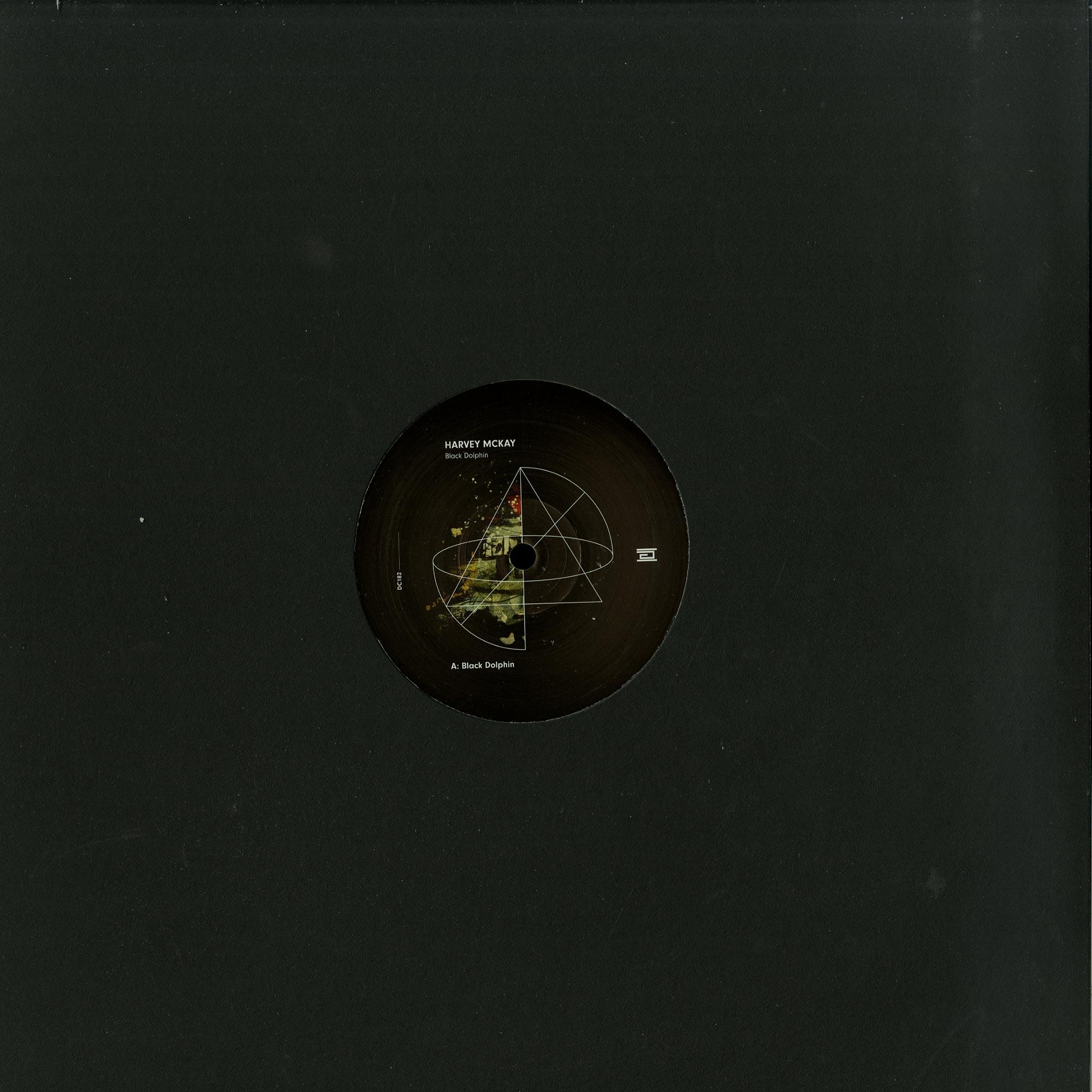 Harvey McKay - BLACK DOLPHIN
