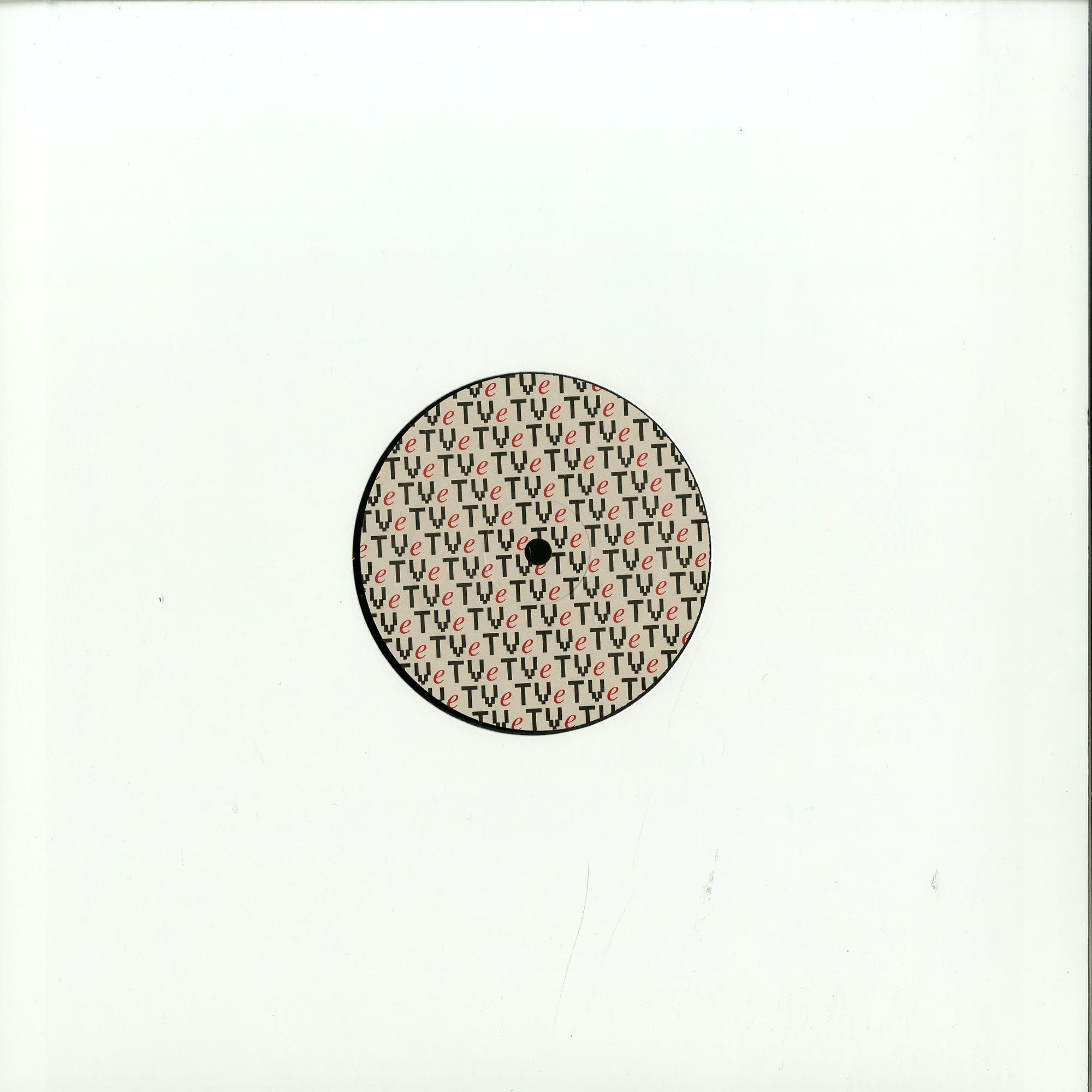 Joris Biesmans - ANGRY BABY EP