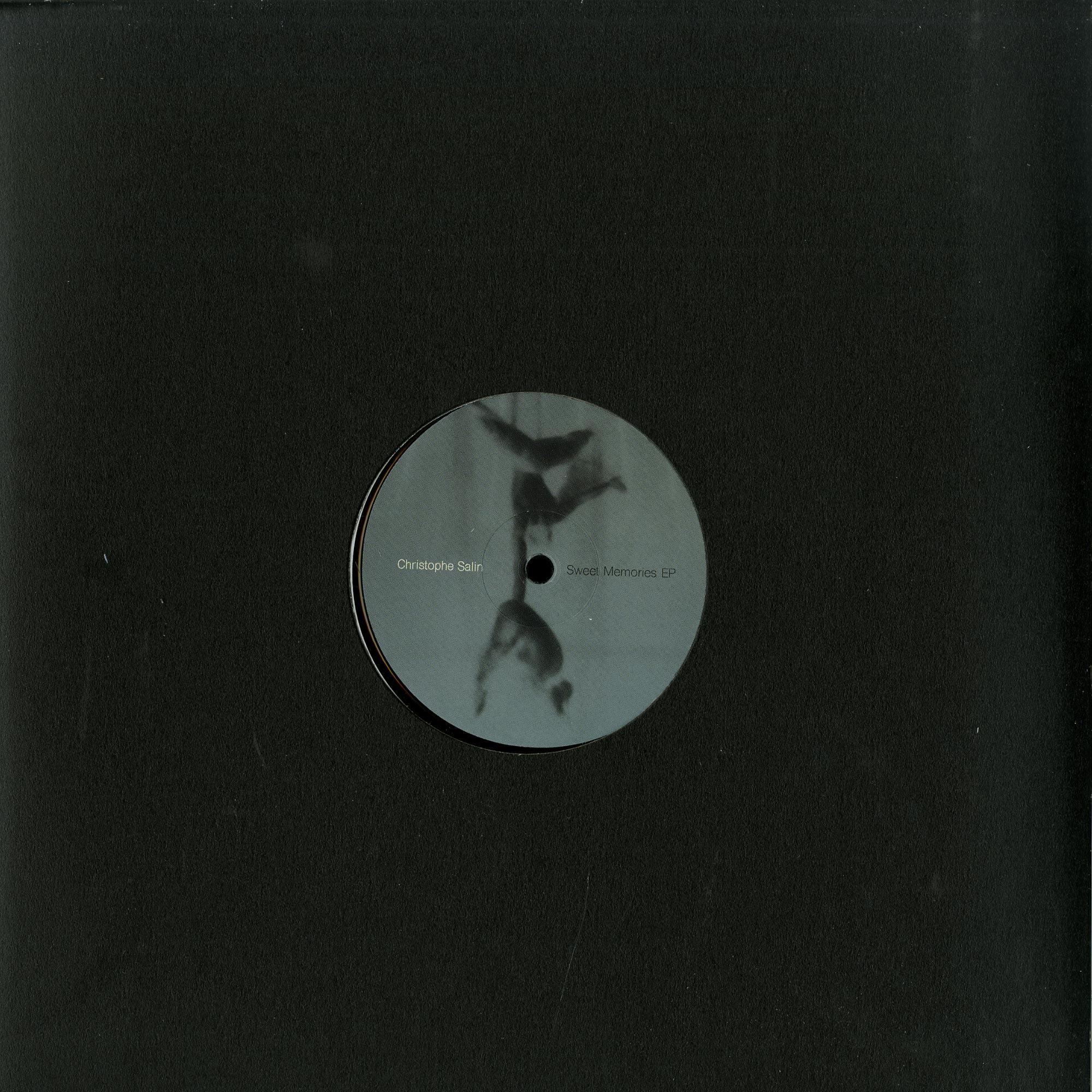 Christophe Salin - SWEET MEMORIES EP
