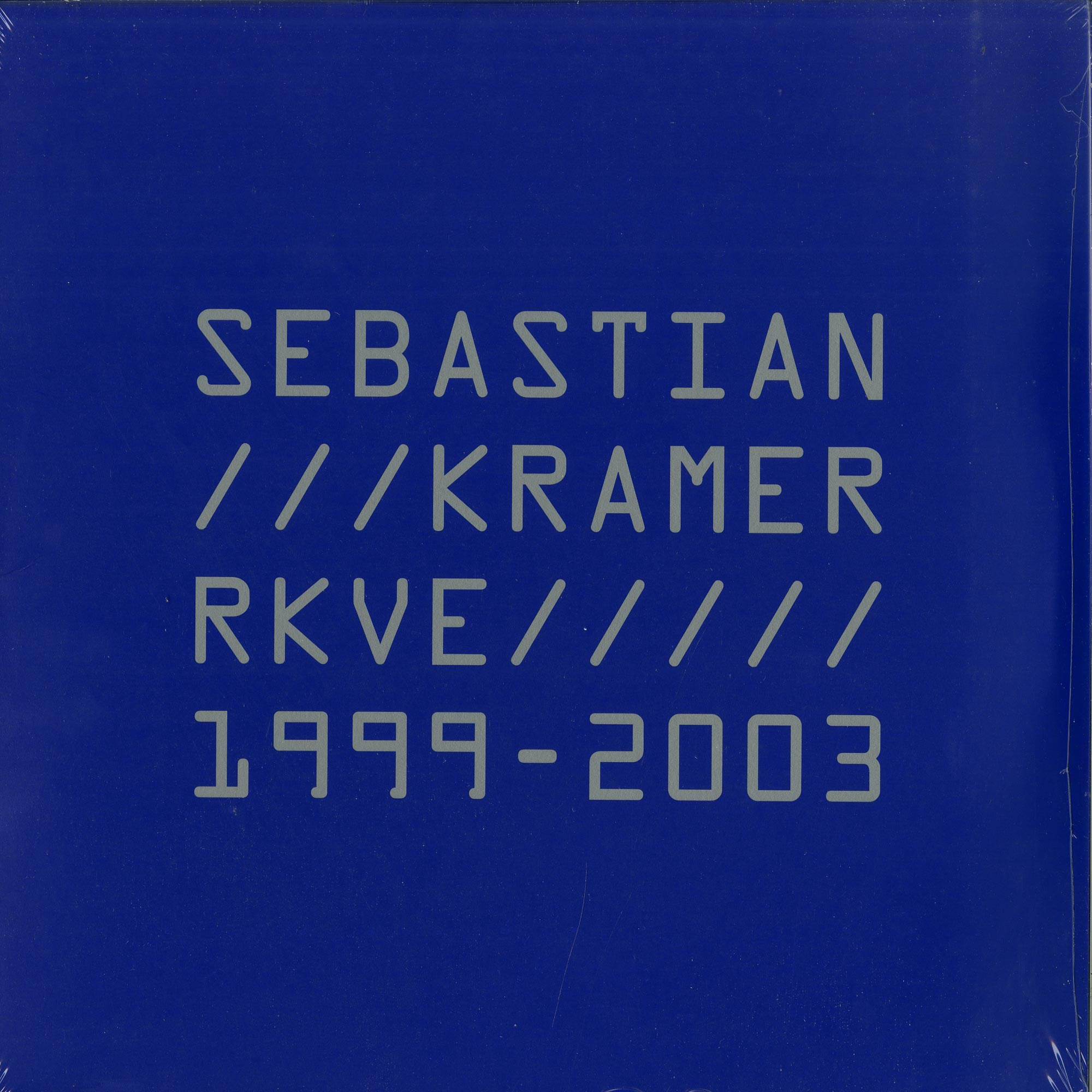 Sebastian Kramer - RKVE