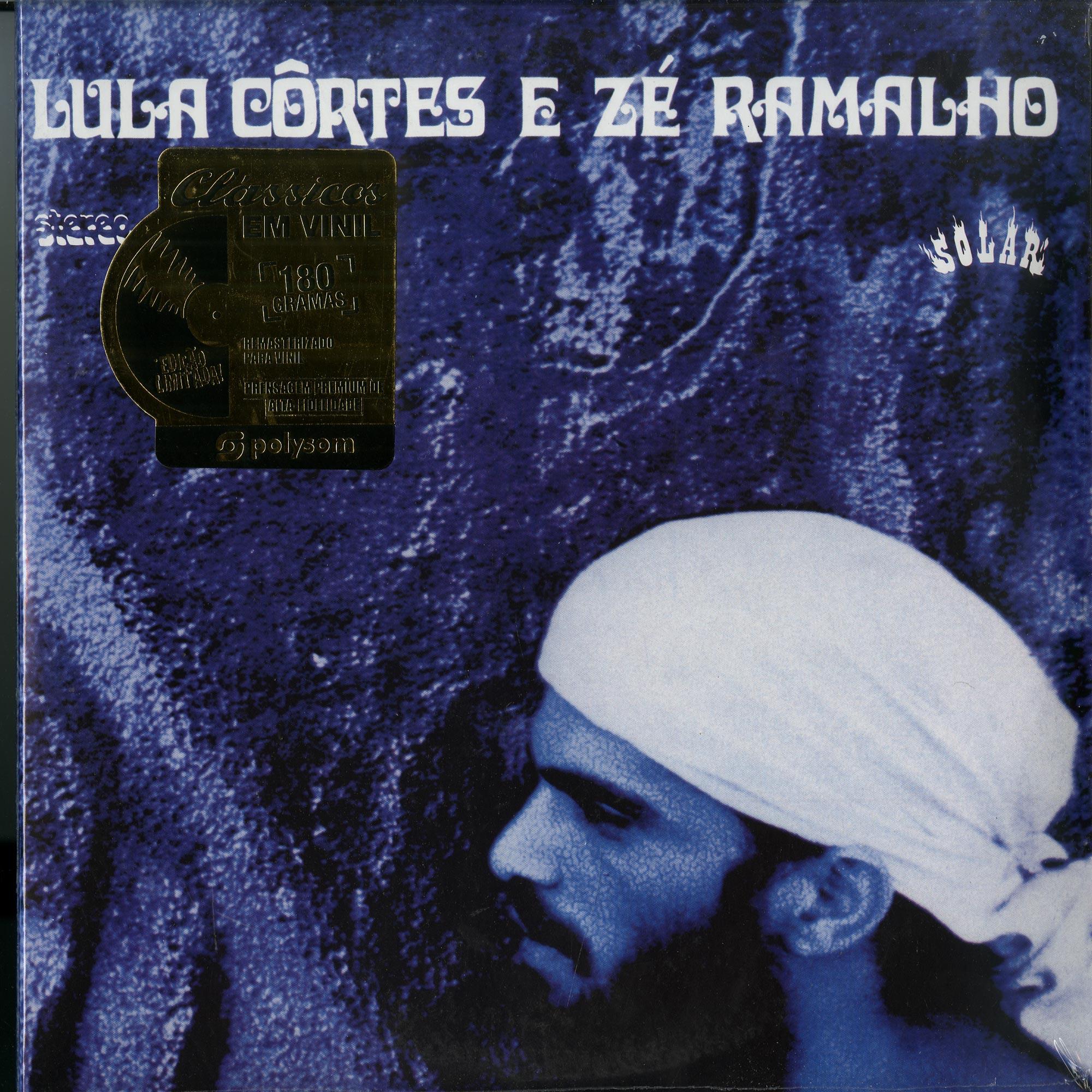 Lula Cortes & Ze Ramalho - PAEBIRU