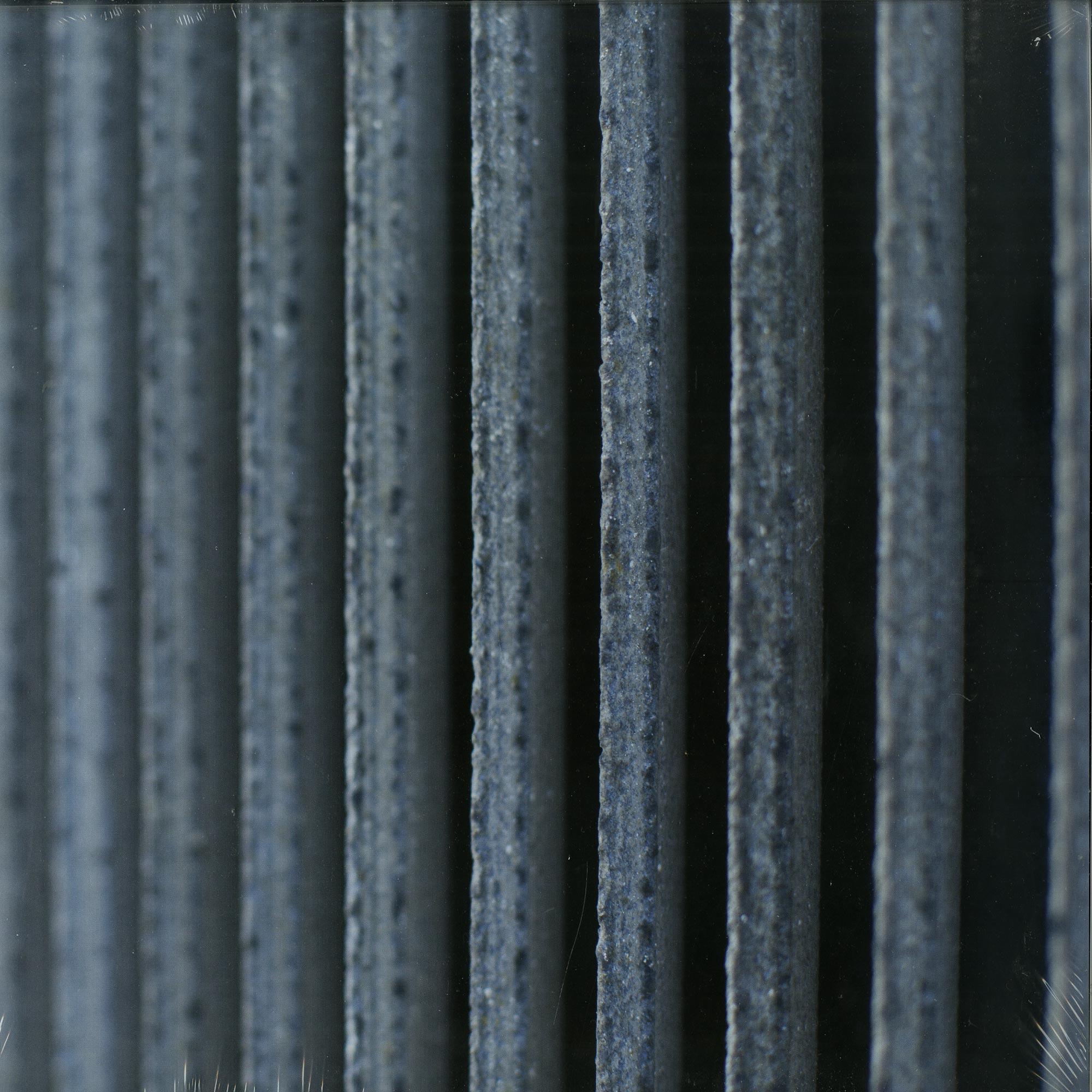 Jesse Koolhaas - ORGANIZED