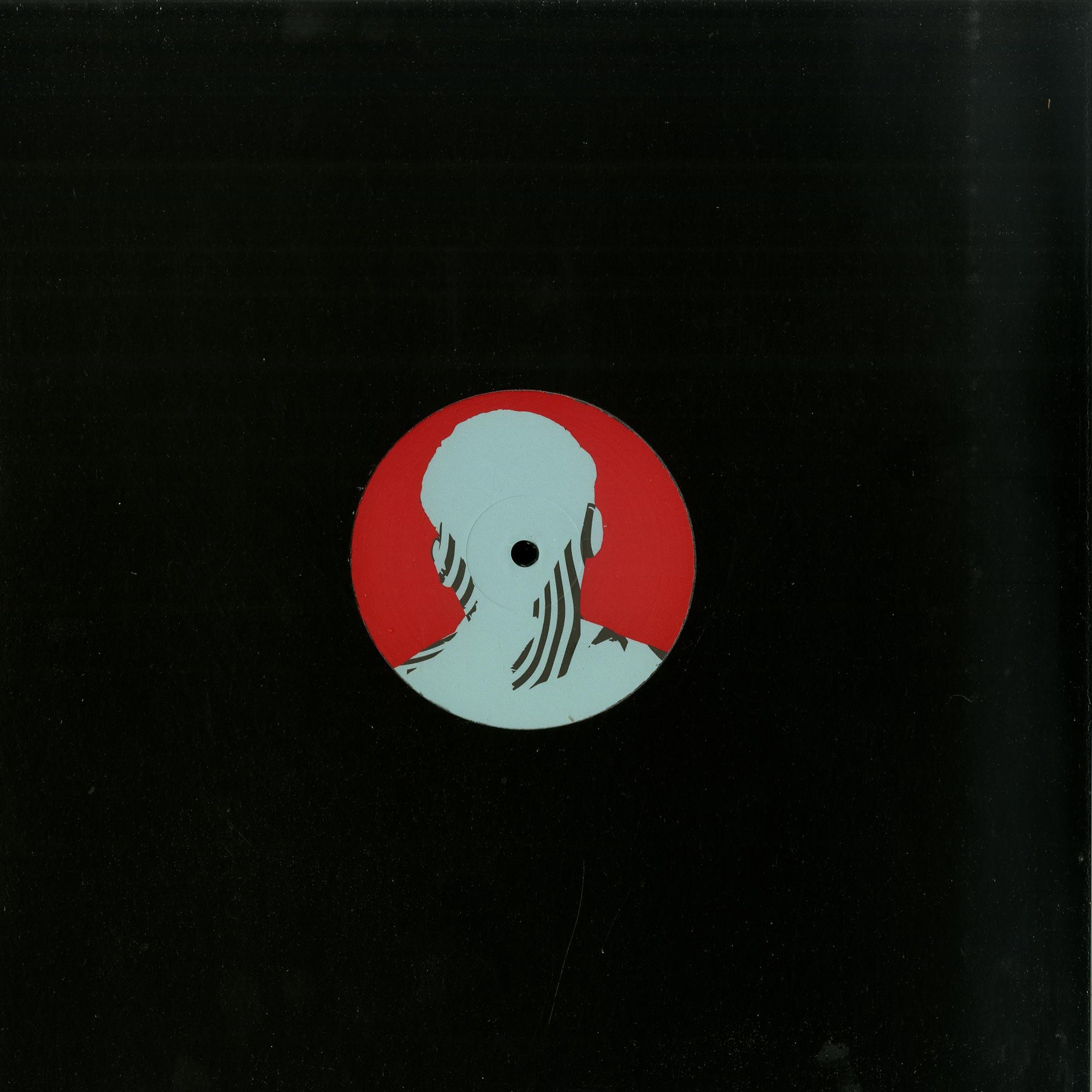 Dominik Marz & David Kochs   ghost trance / release