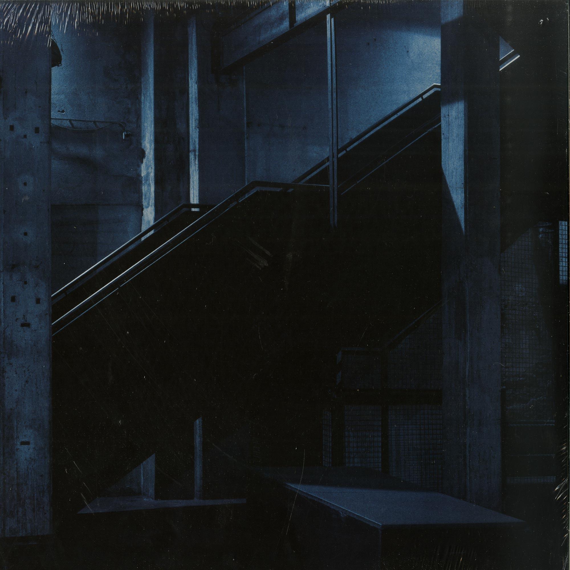 Soundwalk Collectivee - Oscillation