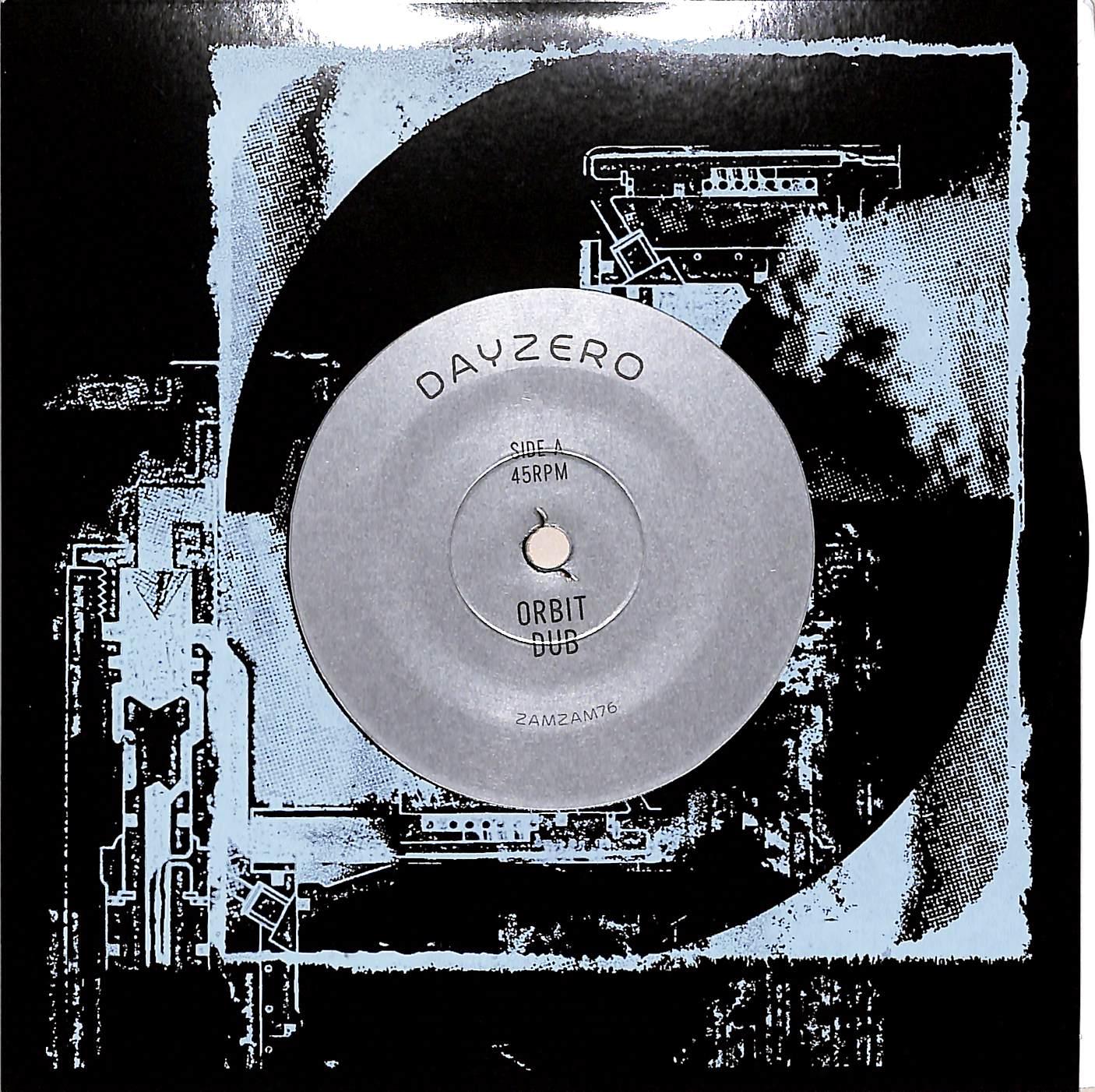 Dayzero - ORBIT DUB / THEORY DUB