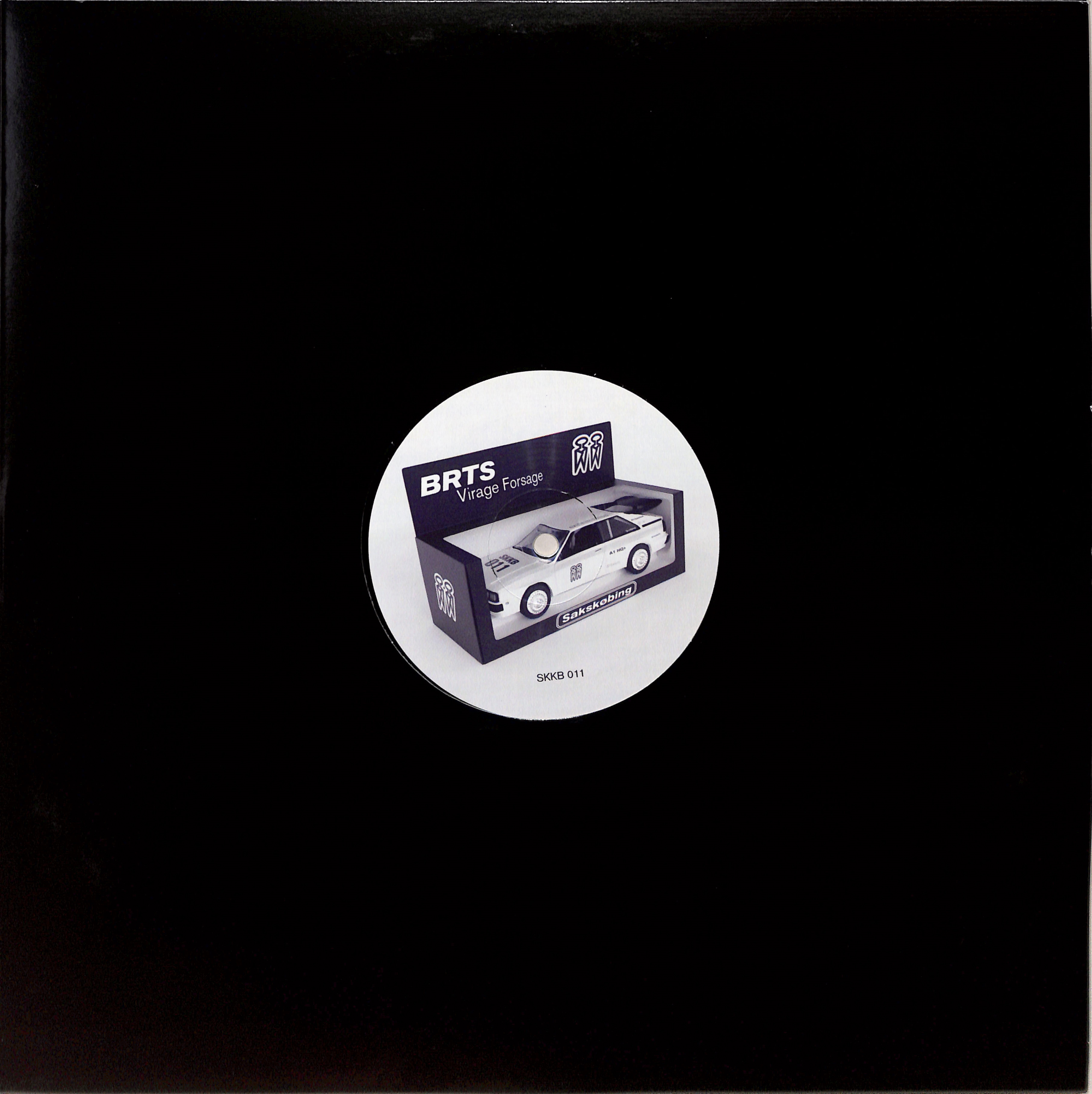 BRTS - VIRAGE FORSAGE EP