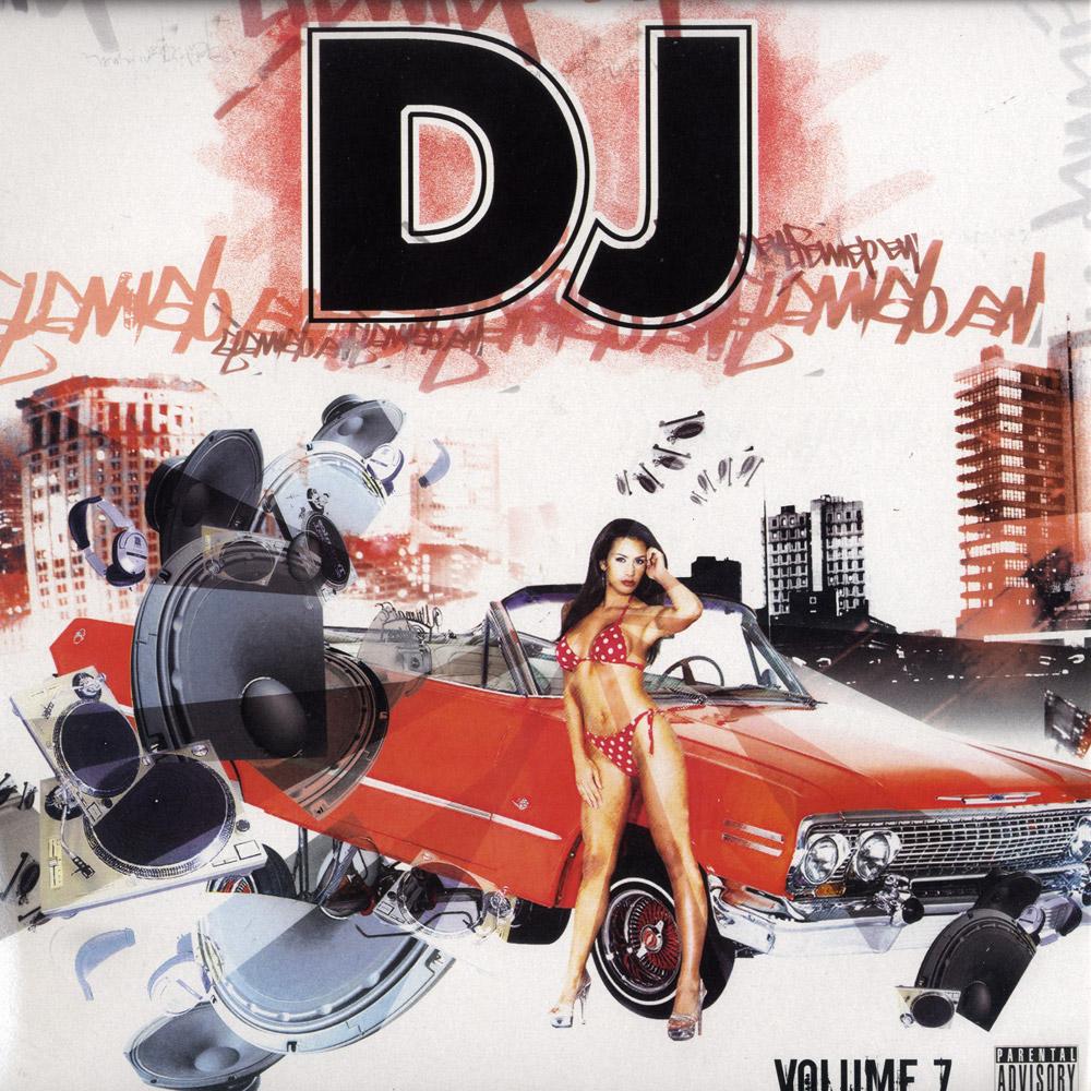 Various - DJ VOLUME 7