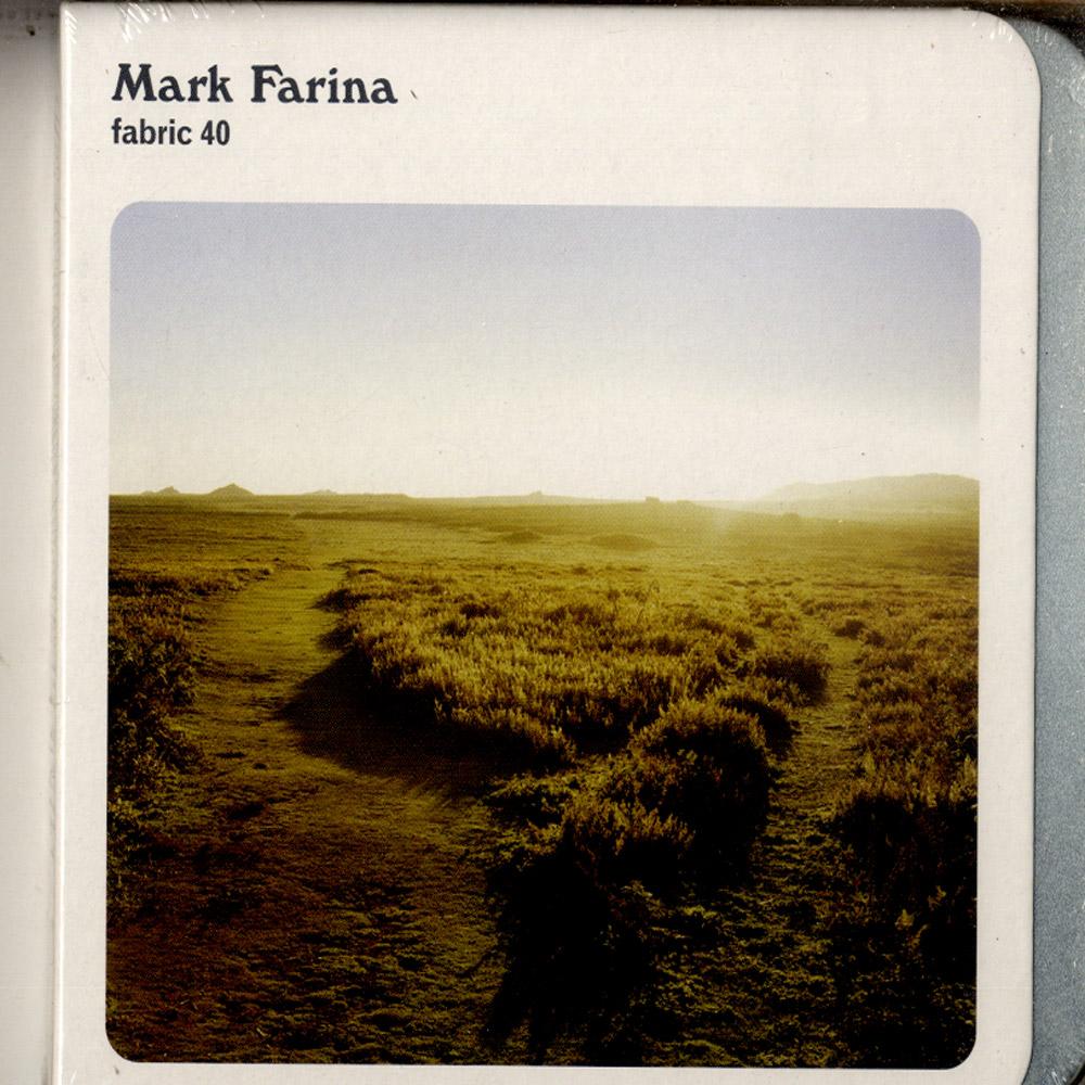 Mark Farina - FABRIC 40