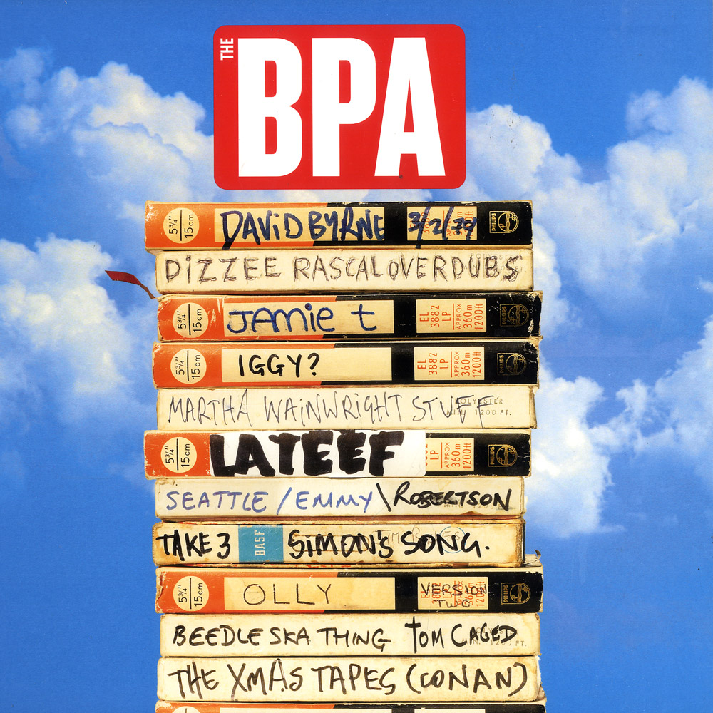 The BPA - I THINK WE ARE GONNA NEED A BIGGER BOAT
