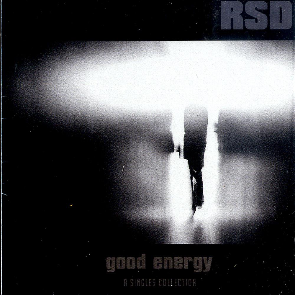 RSD - GOOD ENERGY - A SINGLES COLLECTION
