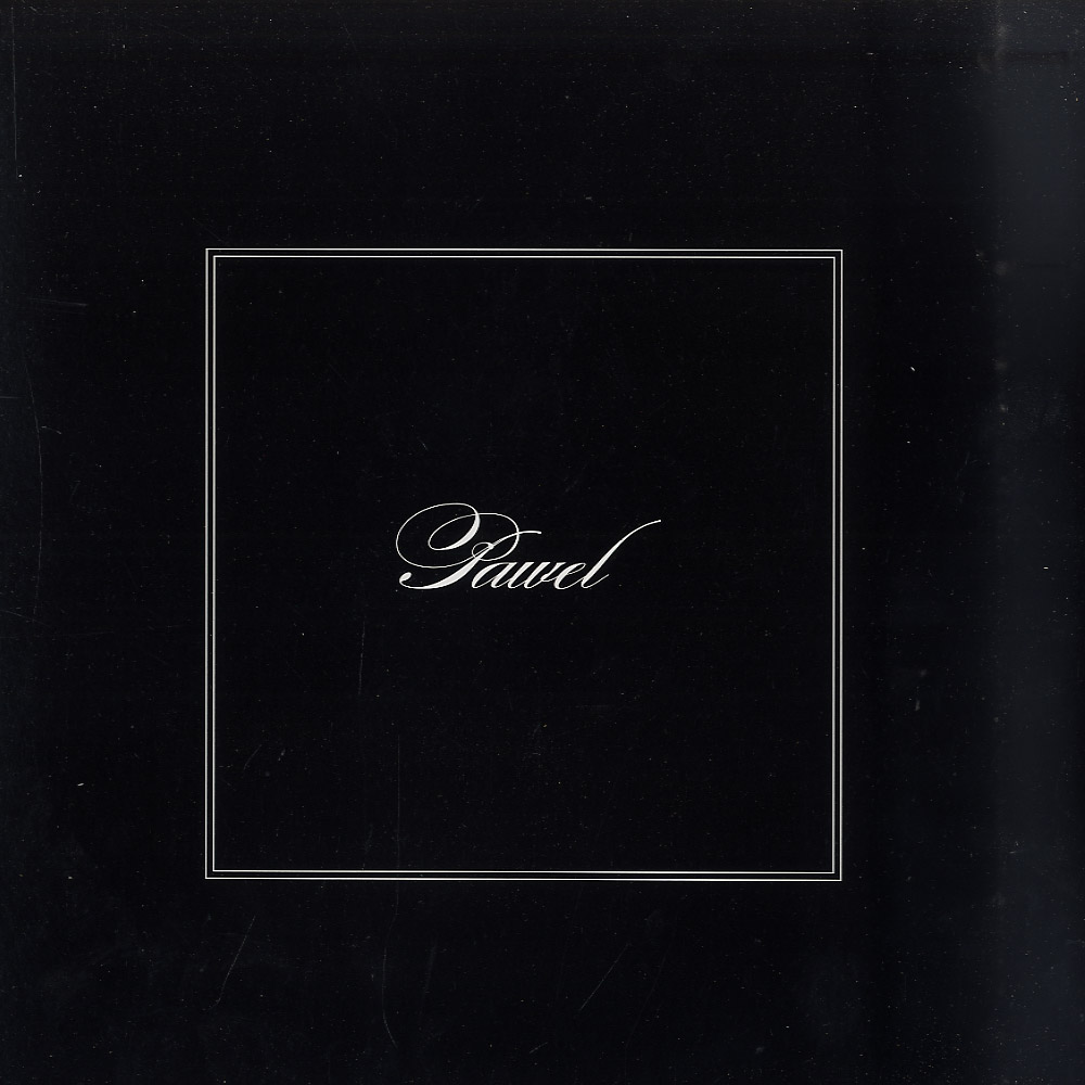 Pawel - THE REMIXES