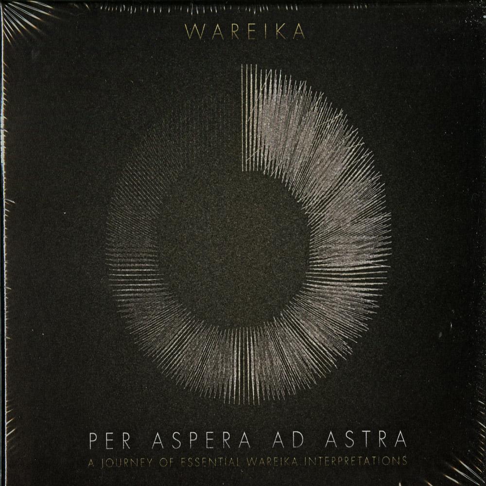 Wareika - PER ASPERA AD ASTRA