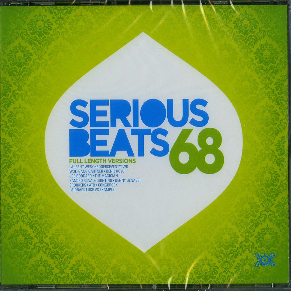 Various Artists - SERIOUS BEATS 68