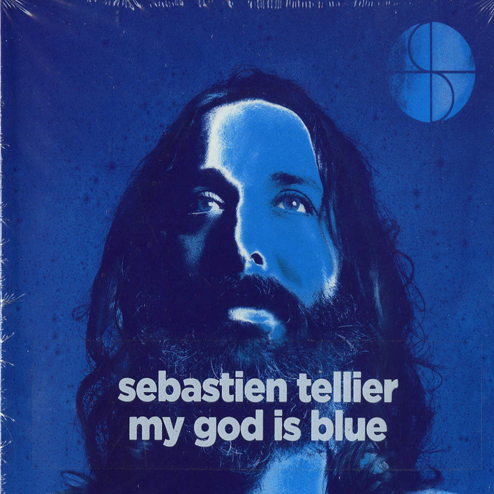 Sebastien Tellier - MY GOD IS BLUE