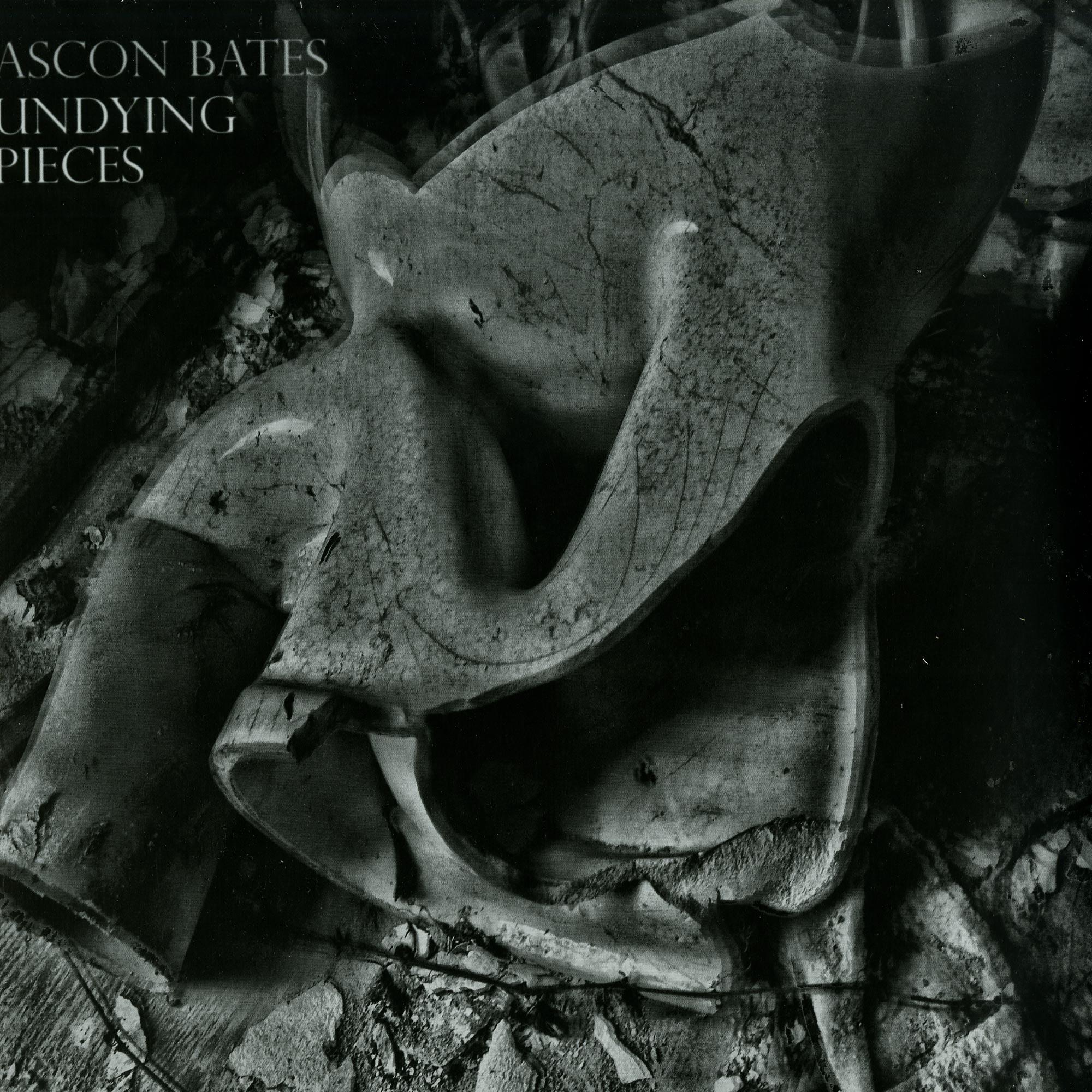 Ascon Bates - UNDYING PIECES LP