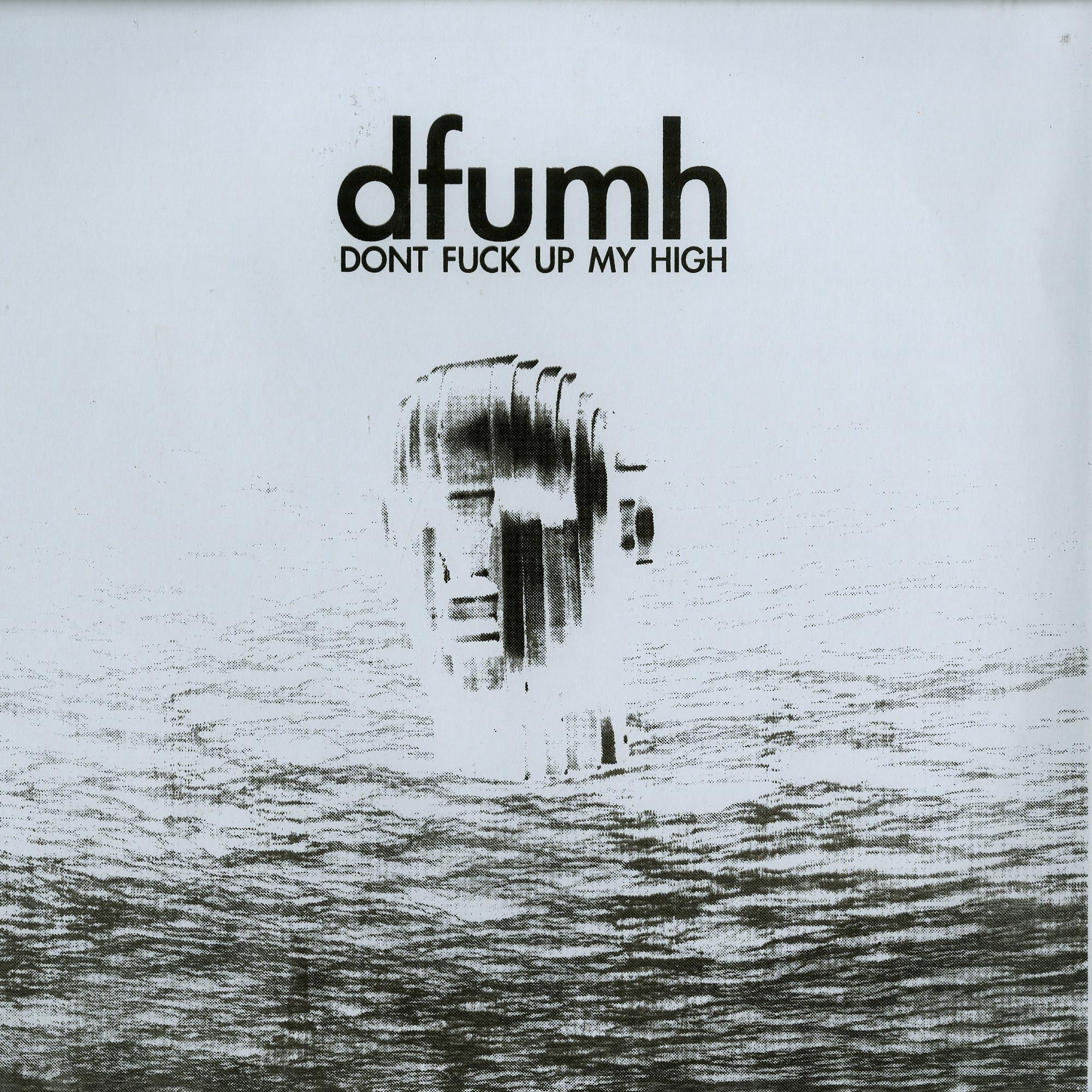 HAARP - DFUMH