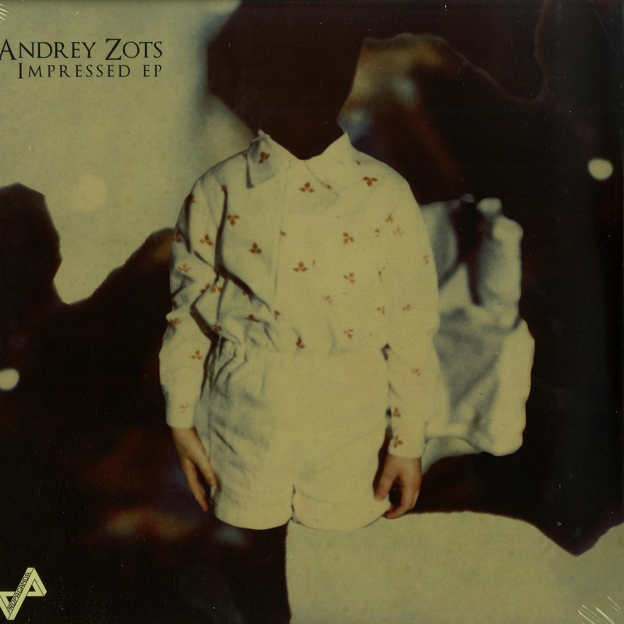 Andrey Zots - IMPRESSED EP