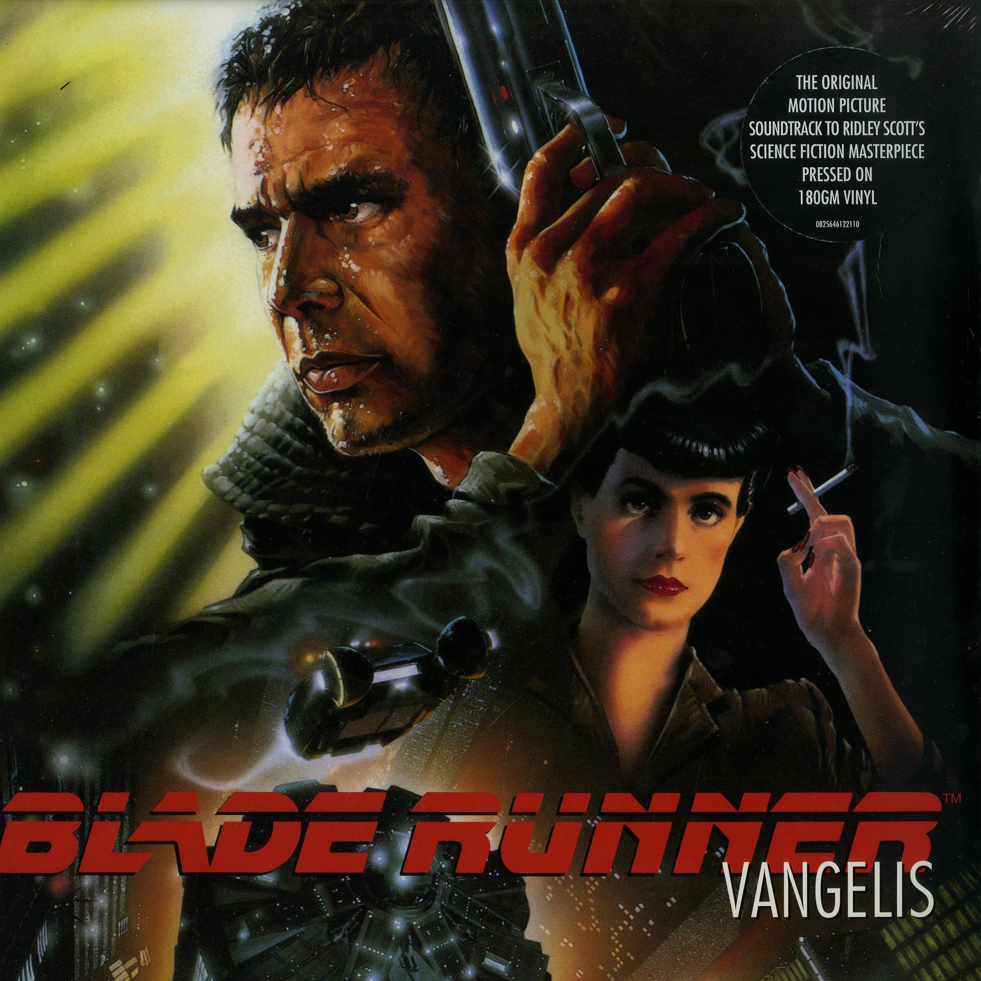 Vangelis - BLADE RUNNER O.S.T.
