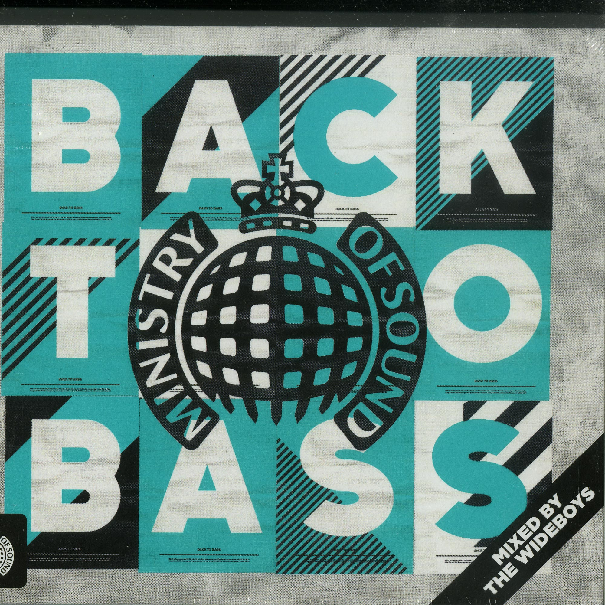 Various Artists - BACK TO BASS