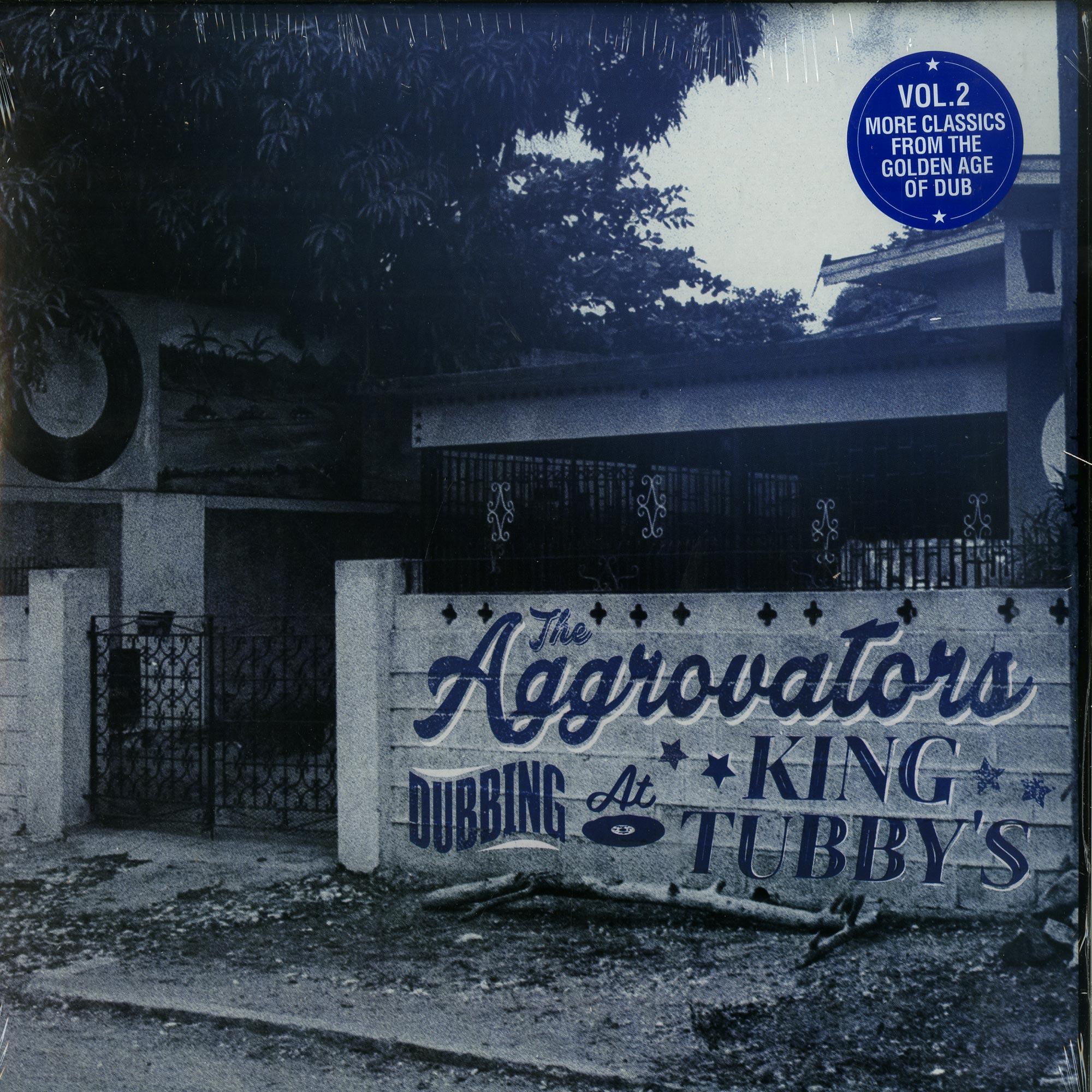 Aggrovators - DUBBING AT KING TUBBYS VOL. 2