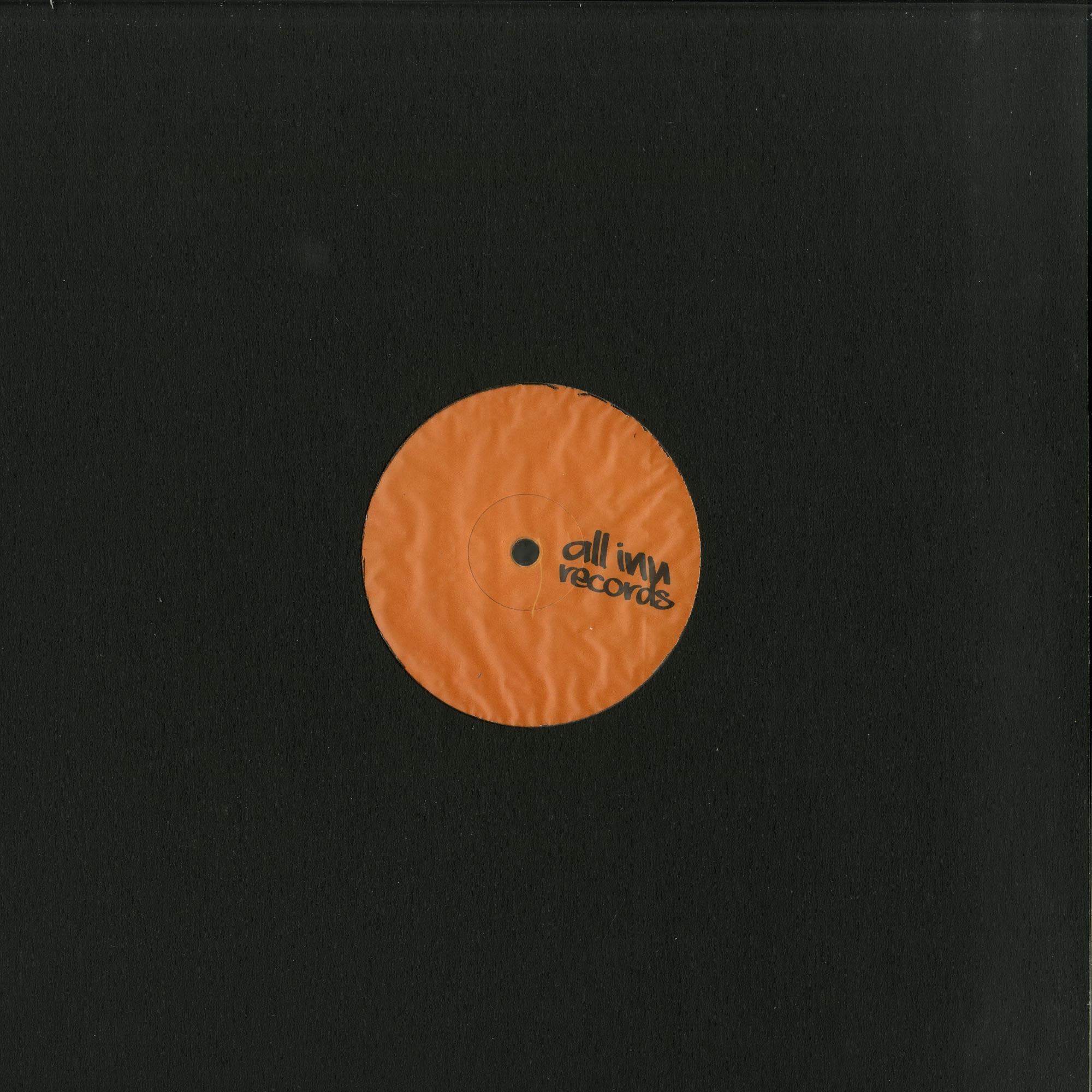 Traumer - MEZON EP