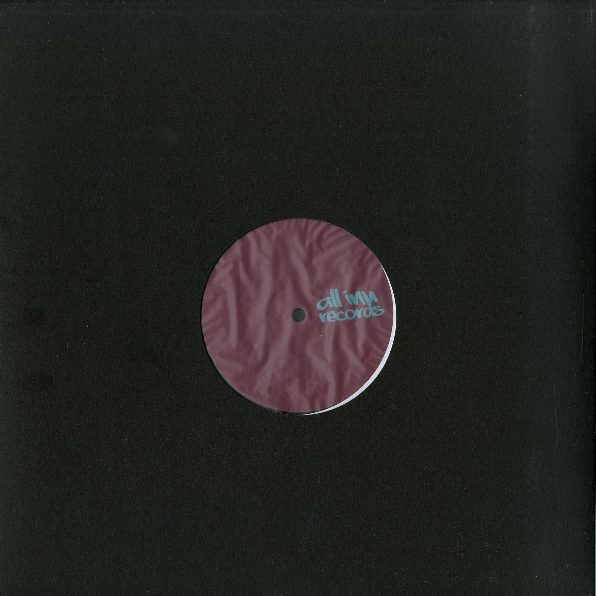 Laylla Dane - TROPICAL DAR EP