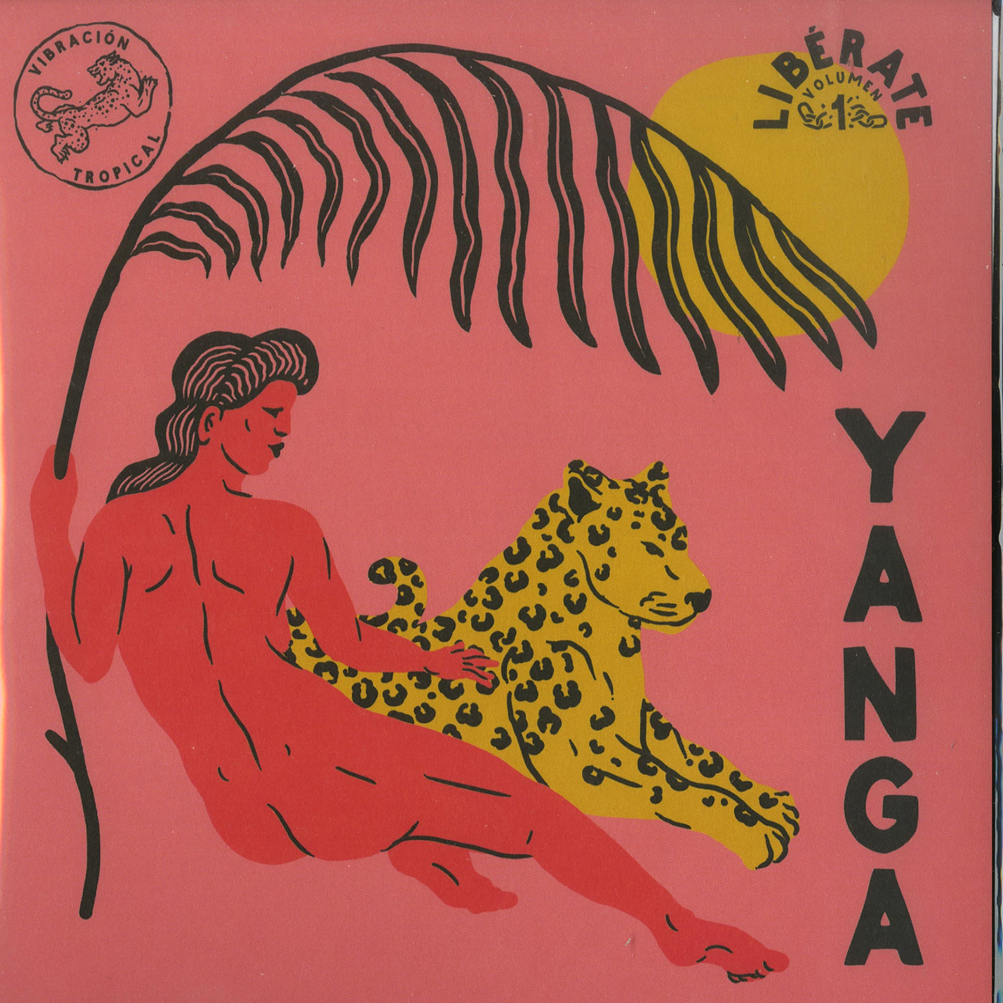 Yanga - LIBERATE VOL. 1