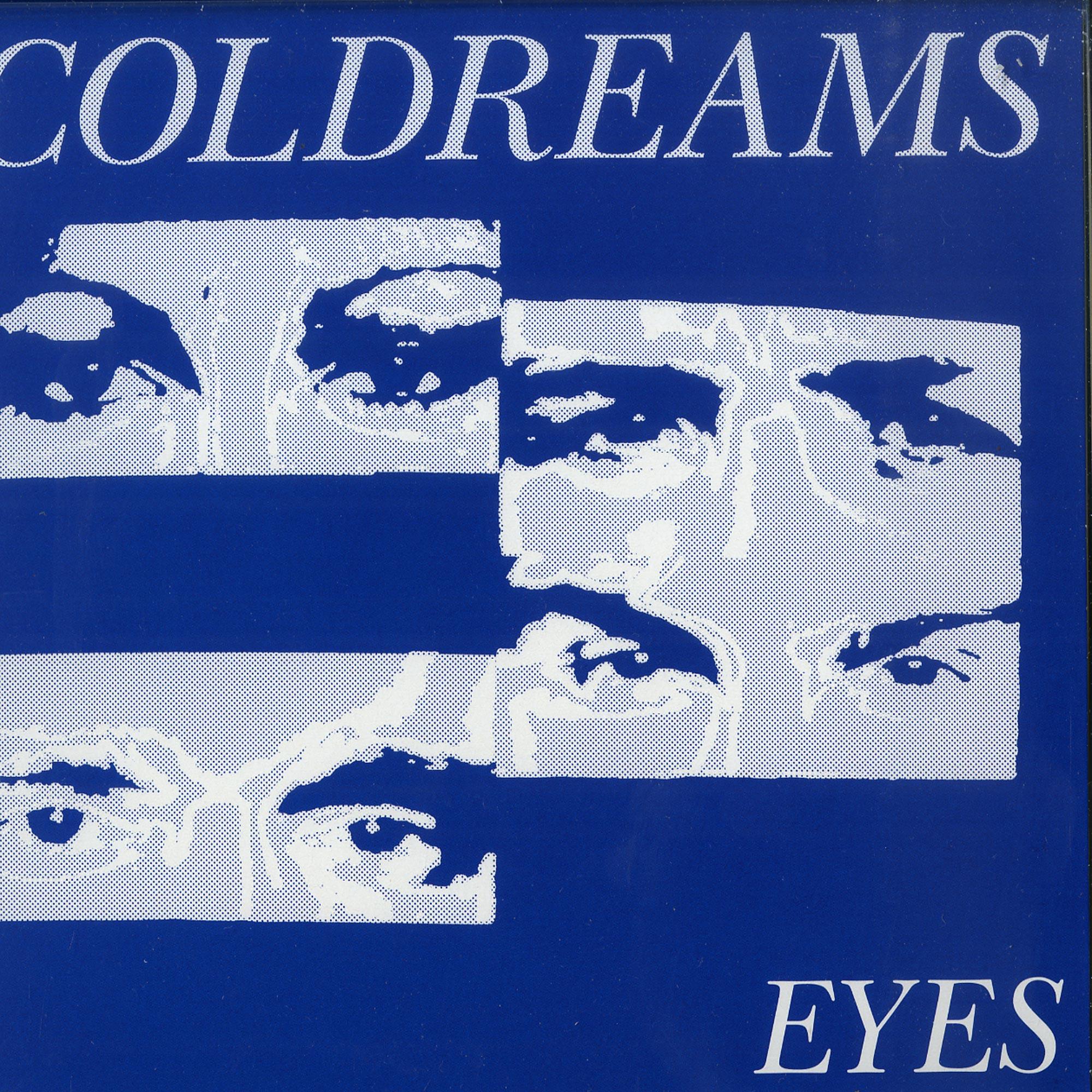 Coldreams - EYES / MORNING RAIN