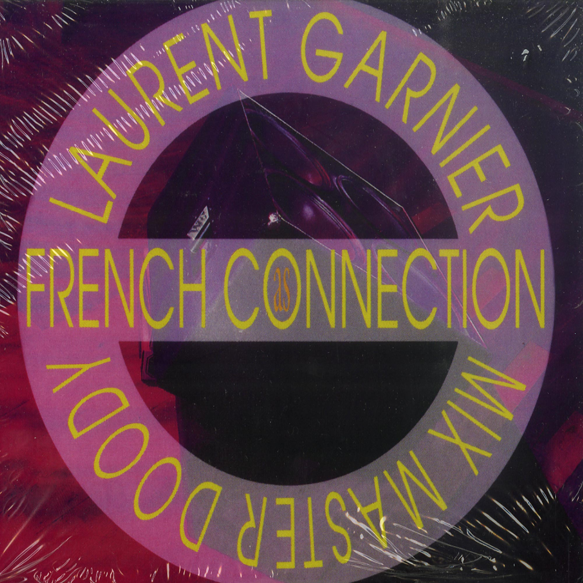 Various Artists - FRENCH CONNECTION
