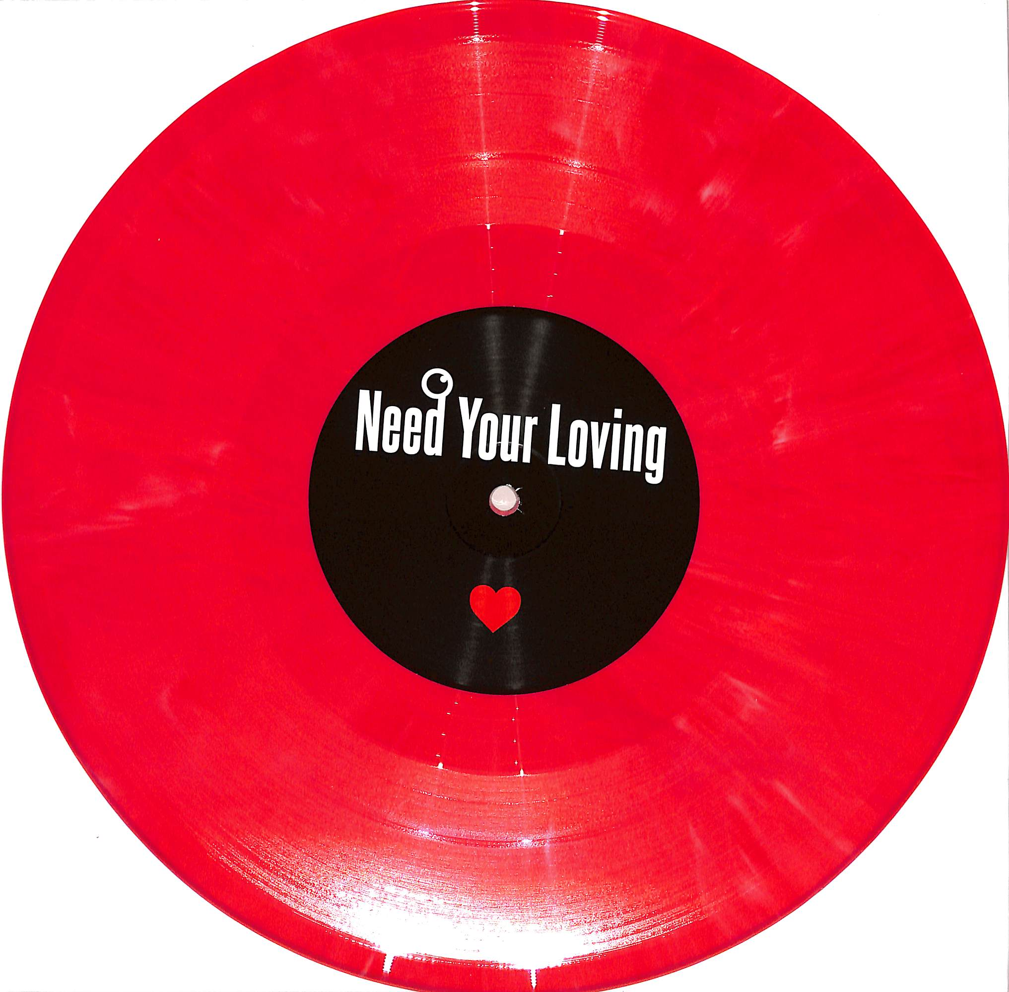 Unknown - NEED TO FEEL LOVE / I NEED YOUR LOVING
