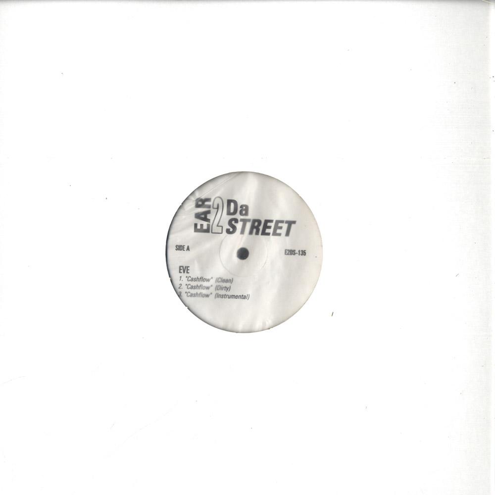 Ear 2 Da Street - EAR 2 DA STREET VOL.35