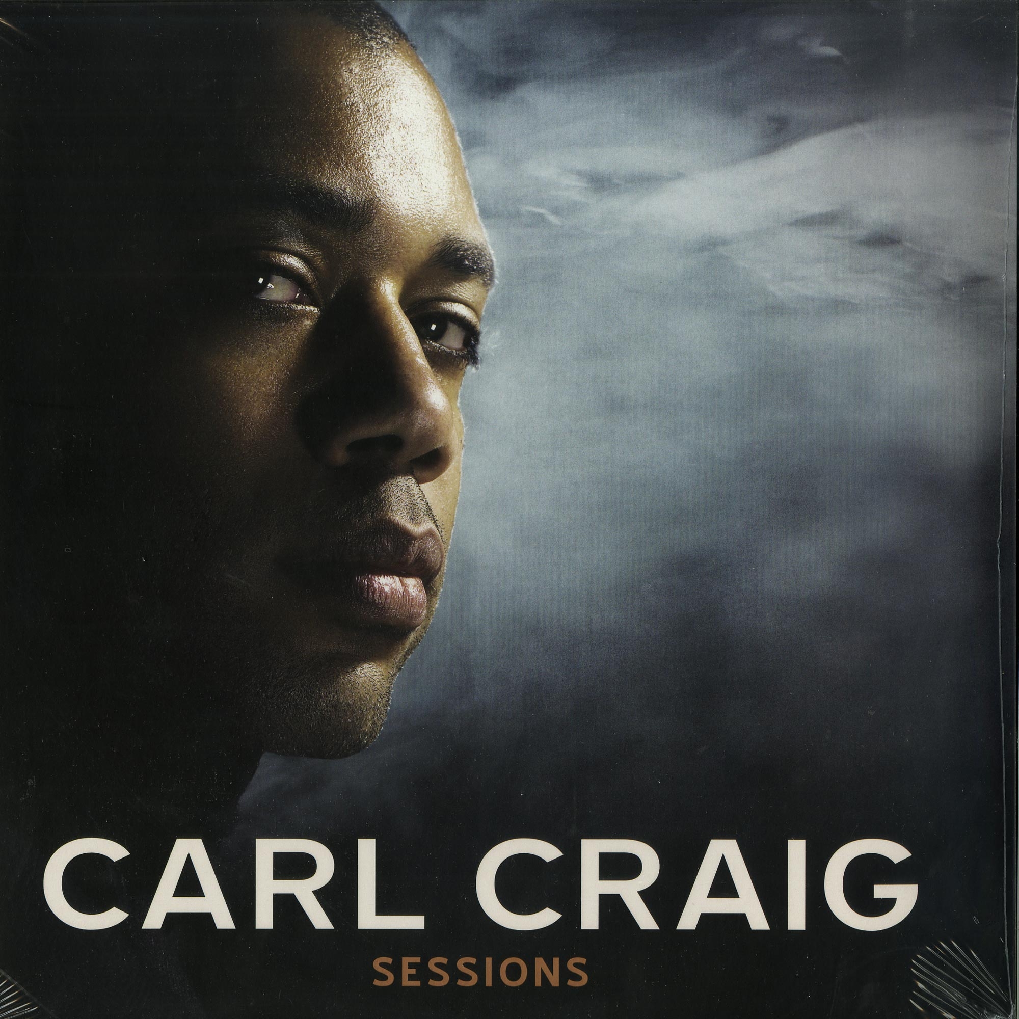 Carl Craig - SESSIONS / 3XLP